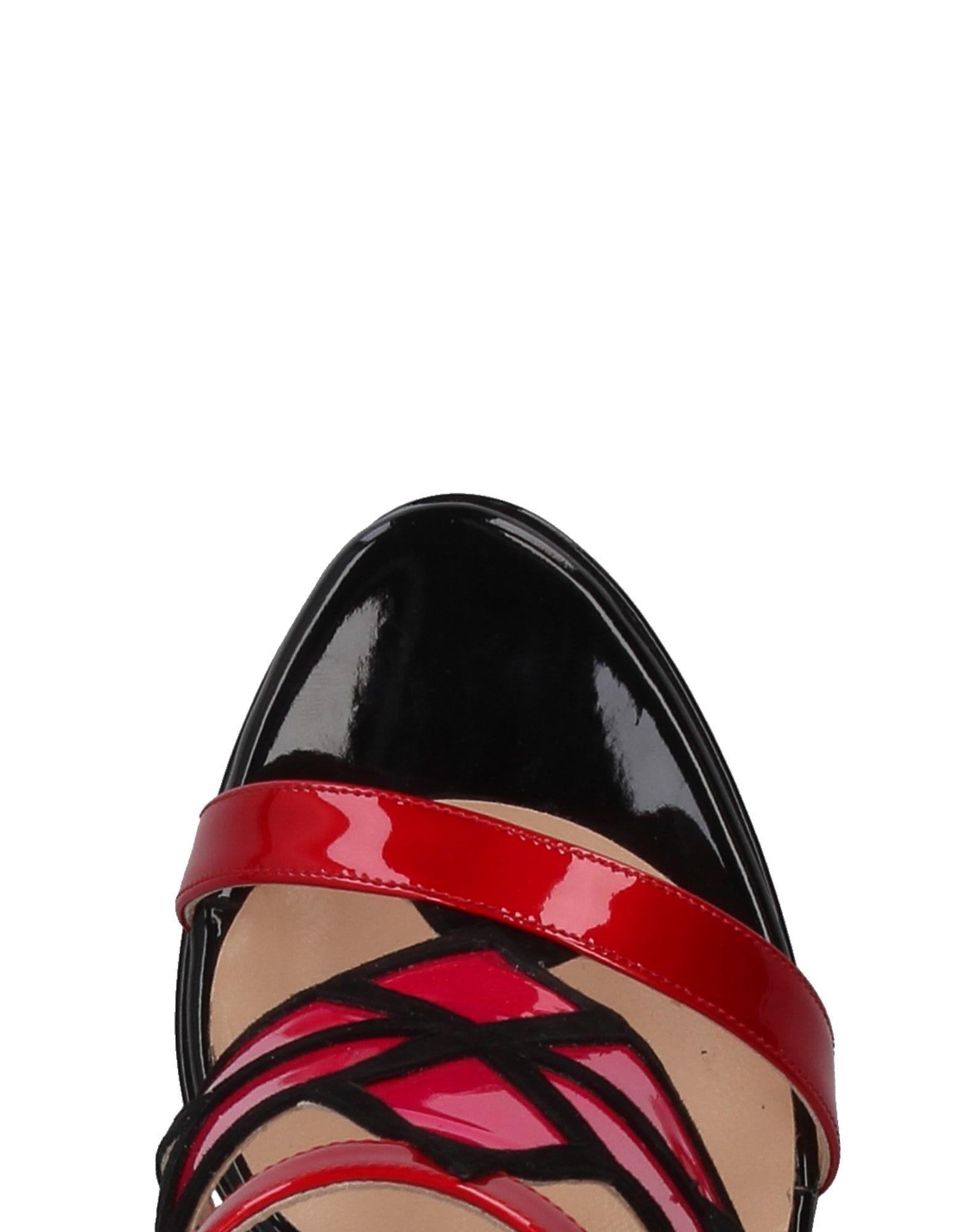Luciano Padovan Sandalen Damen  Schuhe 11409320KKGut aussehende strapazierfähige Schuhe  b9e8f3