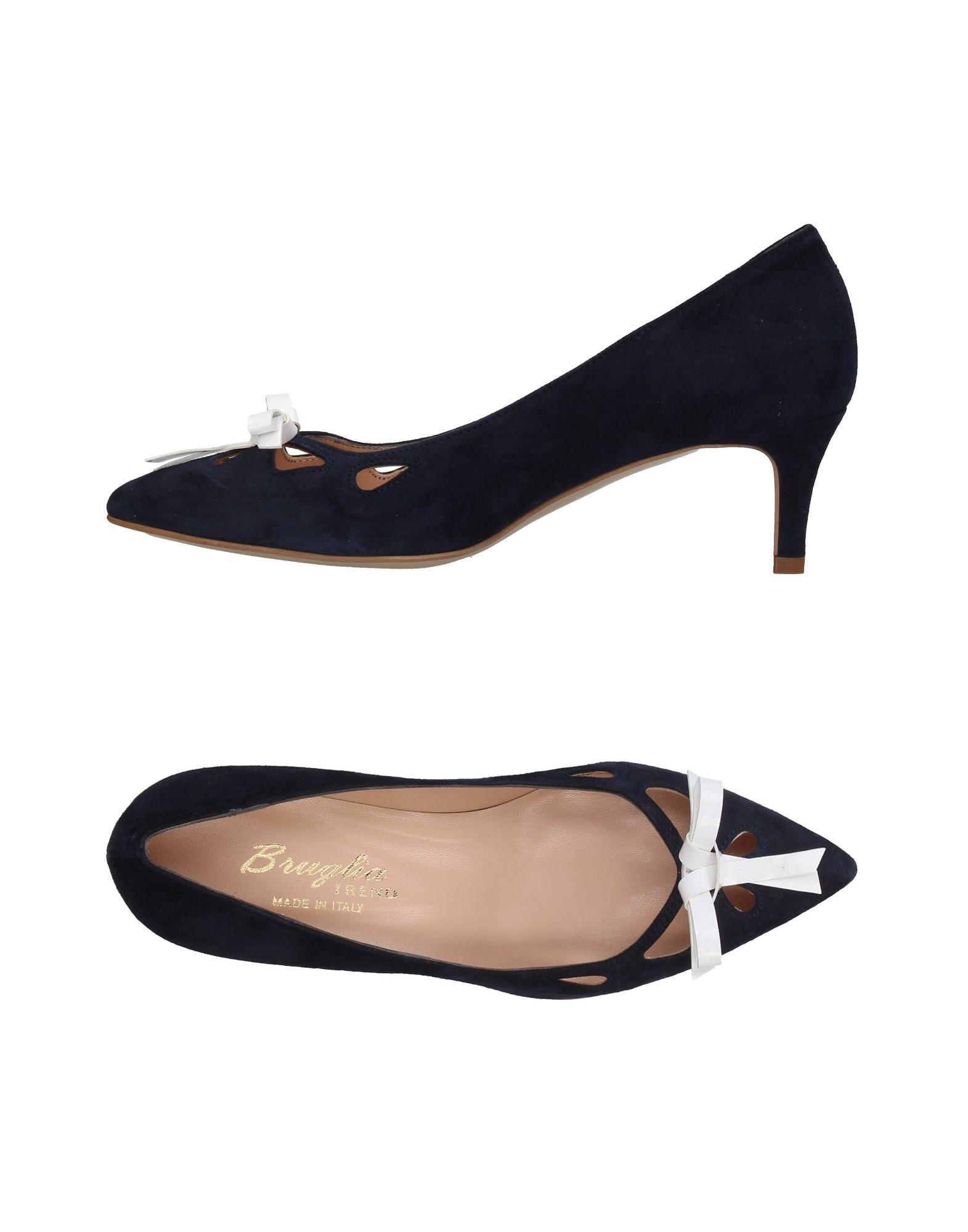 Gut um billige Schuhe zu tragenF.Lli Bruglia Pumps Damen  11409343HI