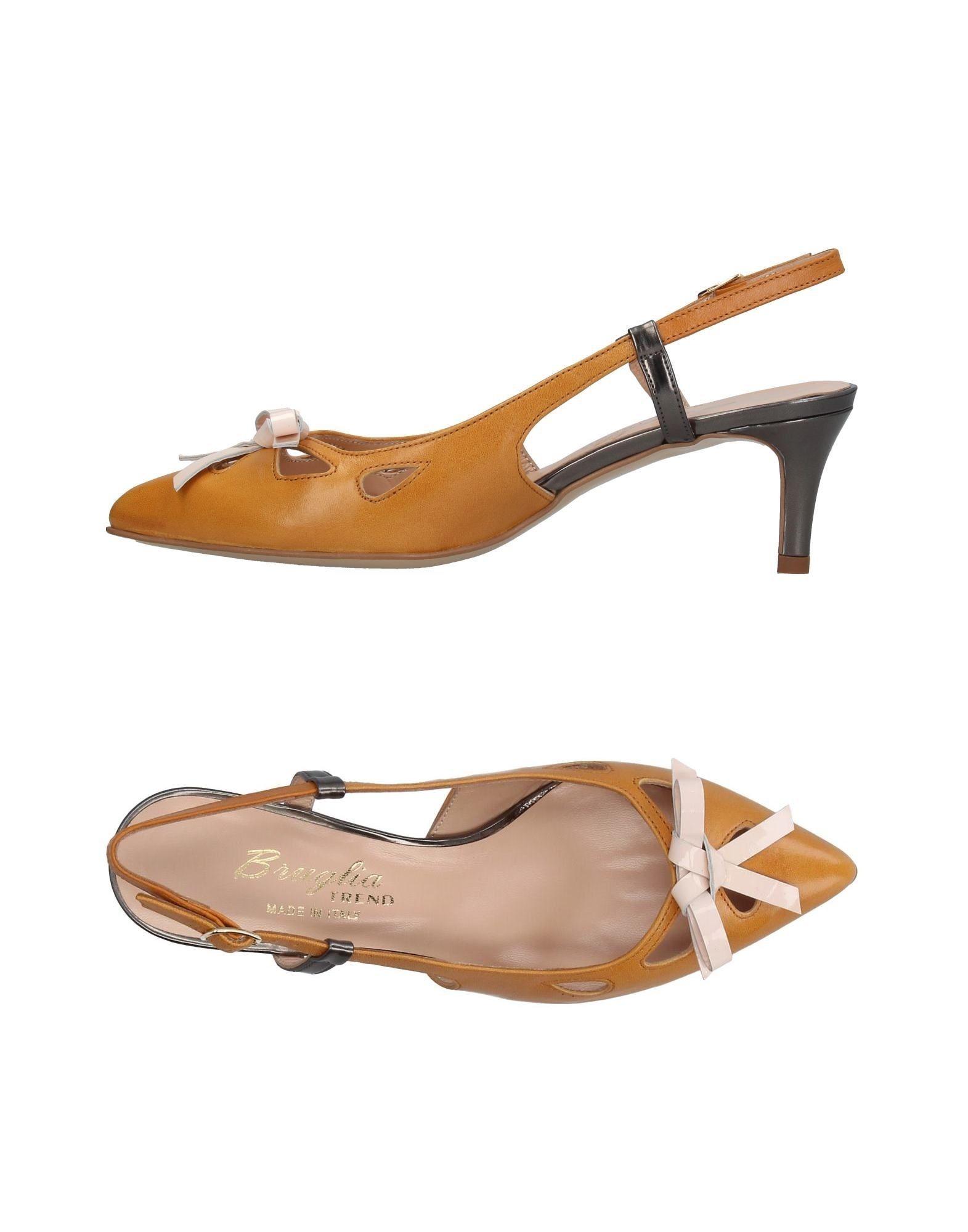 F.Lli Bruglia Pumps Damen  11409348OV Gute Qualität beliebte Schuhe