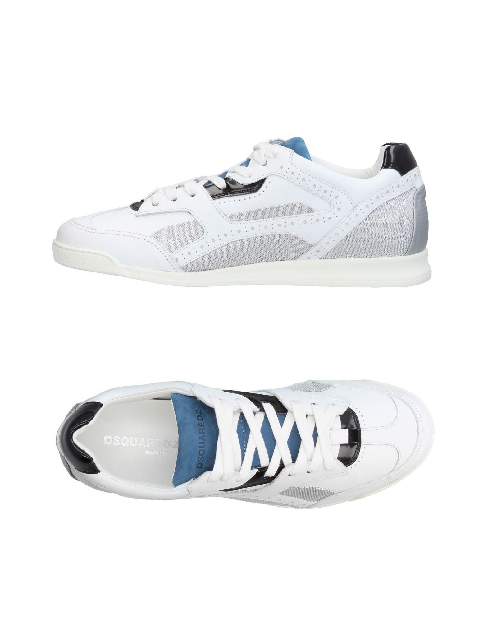 Dsquared2 Sneakers Herren  11409349NC Gute Qualität beliebte Schuhe
