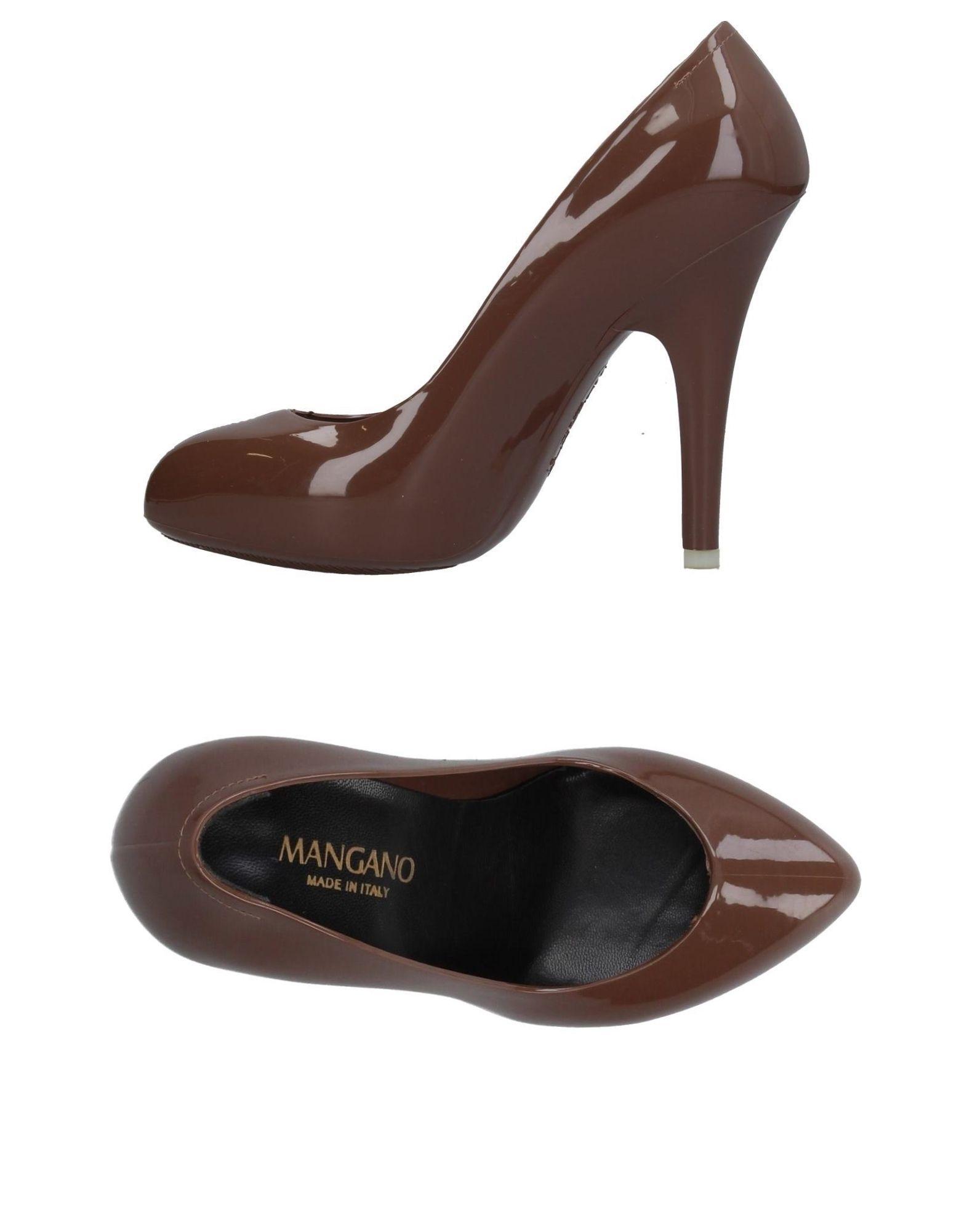 Mangano Pumps Damen  11409353XP Gute Qualität beliebte Schuhe