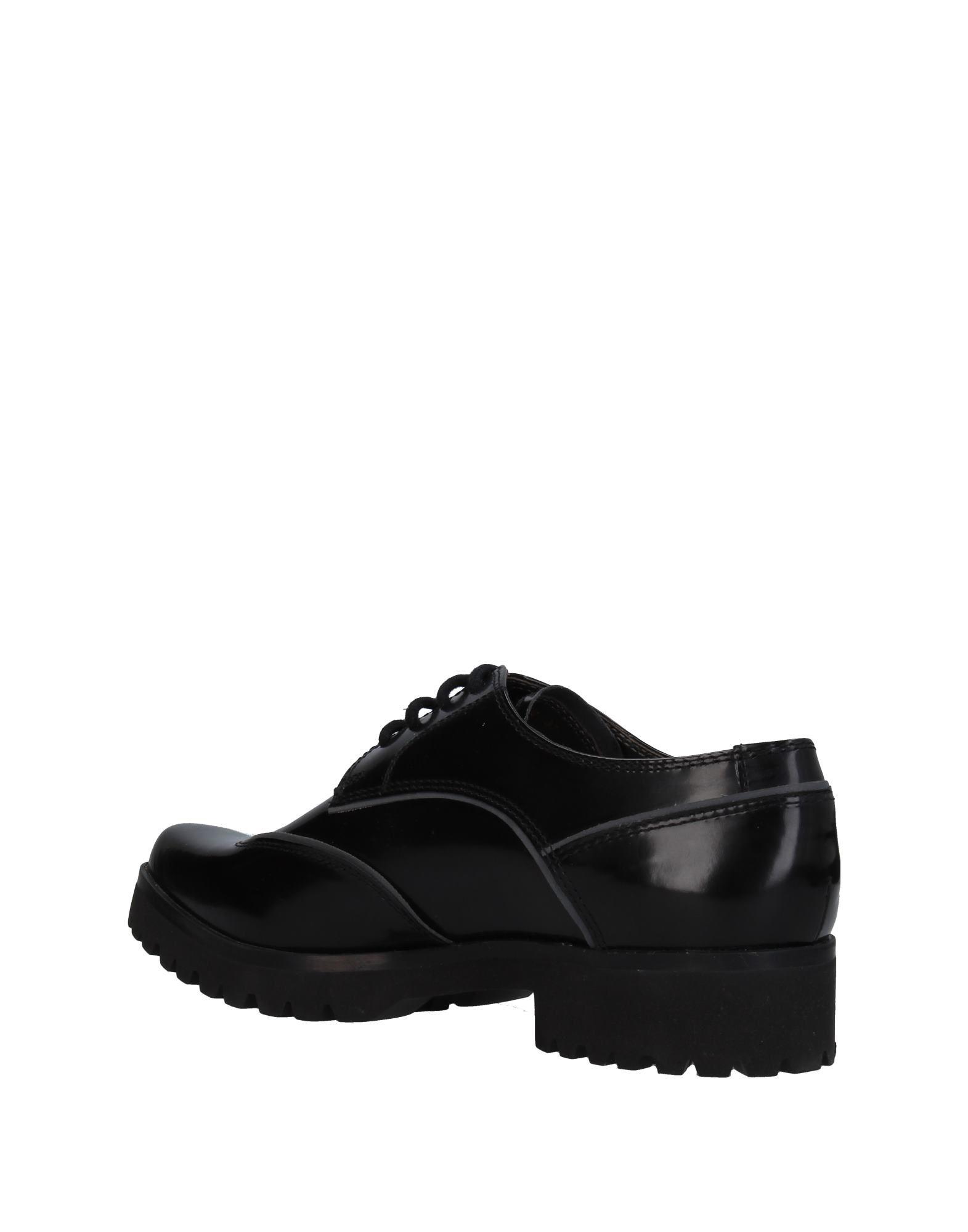Chaussures À Lacets Geox Femme - Chaussures À Lacets Geox sur