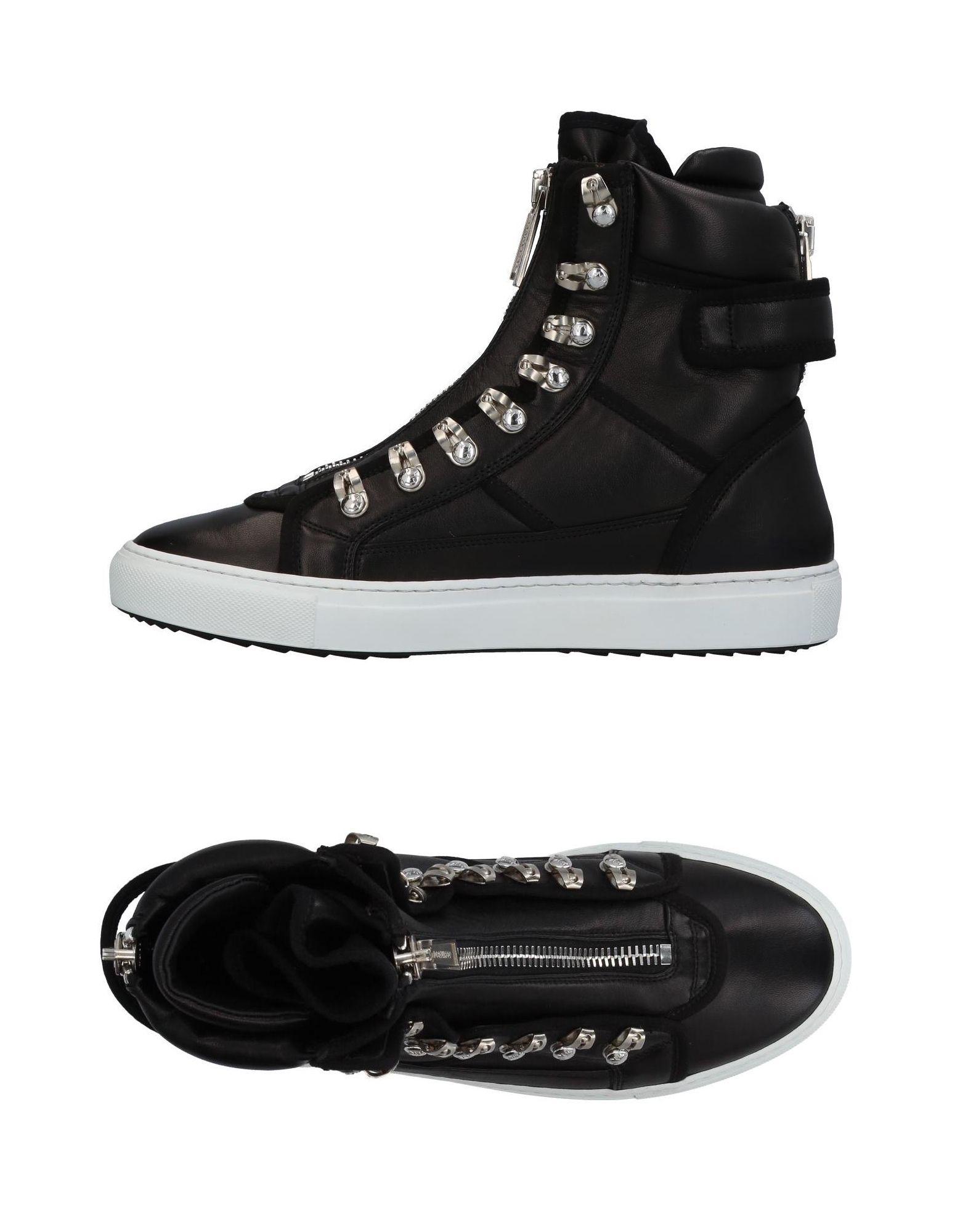 Dsquared2 Sneakers Herren beliebte  11409362BD Gute Qualität beliebte Herren Schuhe f56c1e