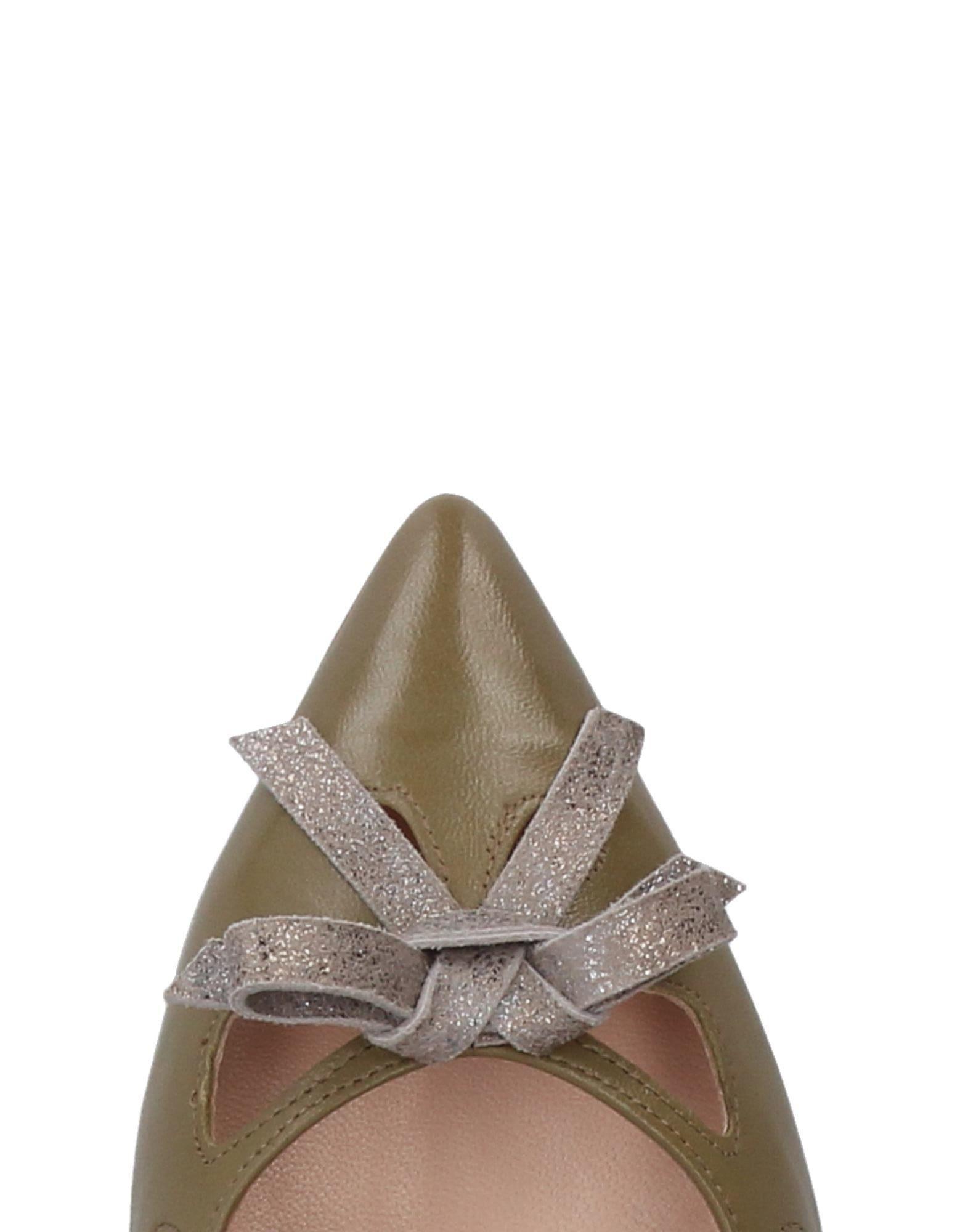 Stilvolle billige Damen Schuhe F.Lli Bruglia Pumps Damen billige  11409364JJ a9bcf8