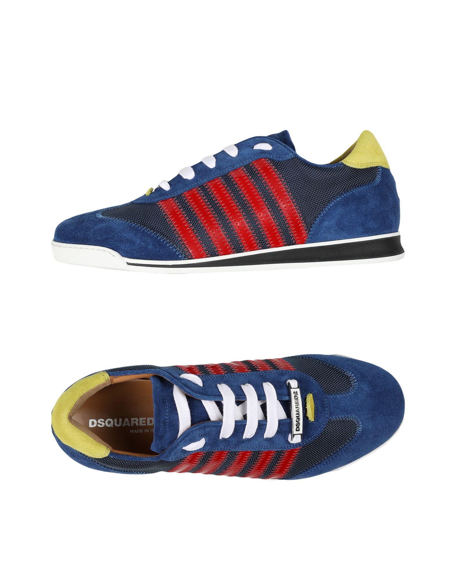 Dsquared2 Sneakers Herren  11409365CE Gute Qualität beliebte Schuhe