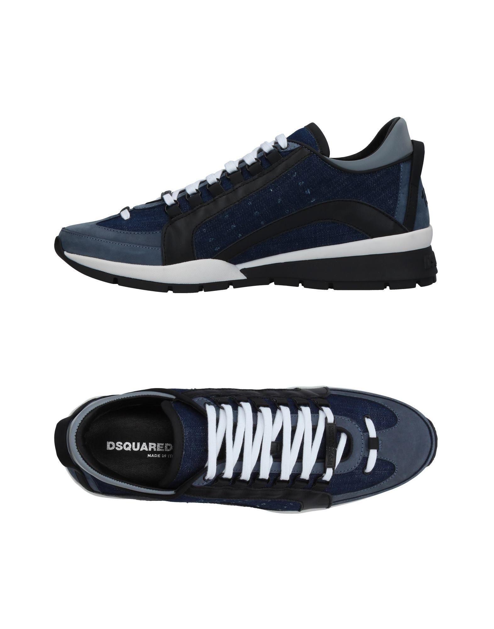 Dsquared2 Gute Sneakers Herren  11409372LO Gute Dsquared2 Qualität beliebte Schuhe bff750