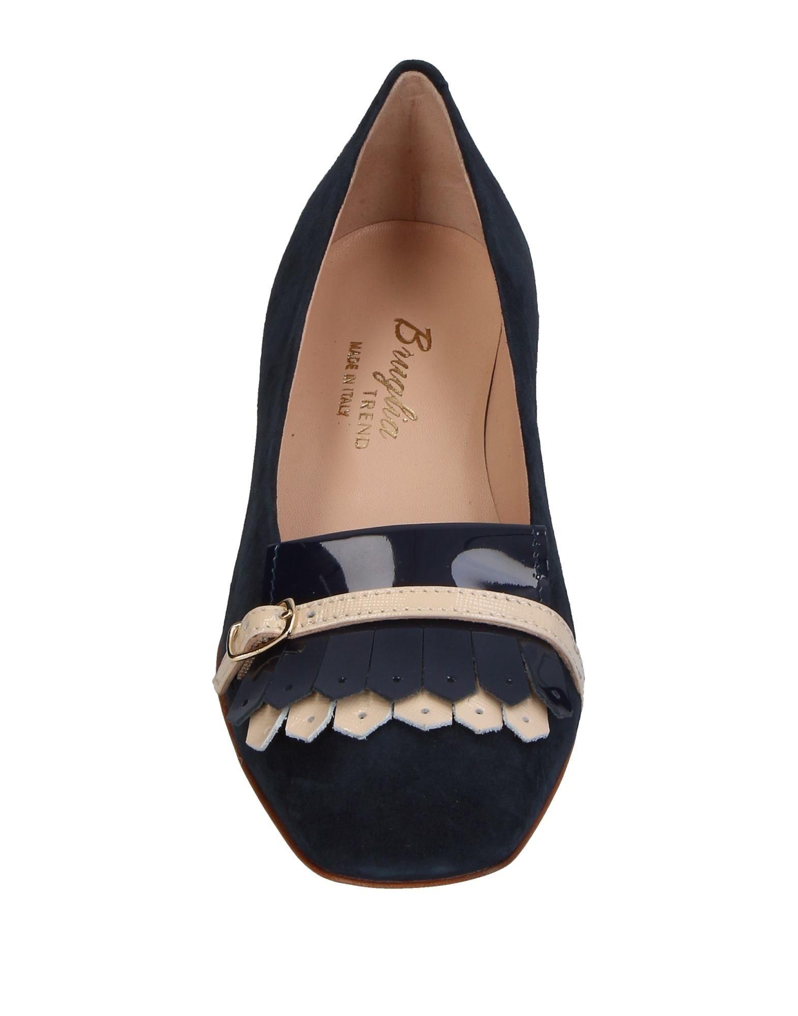 F.Lli Damen Bruglia Ballerinas Damen F.Lli  11409388XD Neue Schuhe 4c4b55