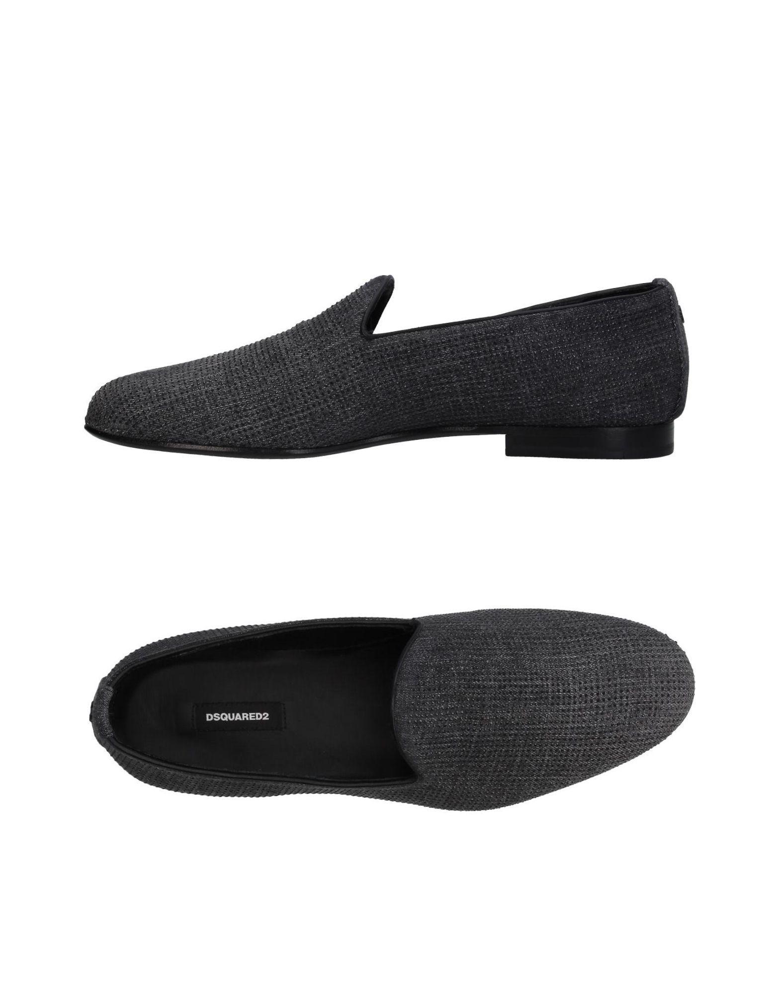 Dsquared2 Mokassins Herren  11409391ED Gute Qualität beliebte Schuhe