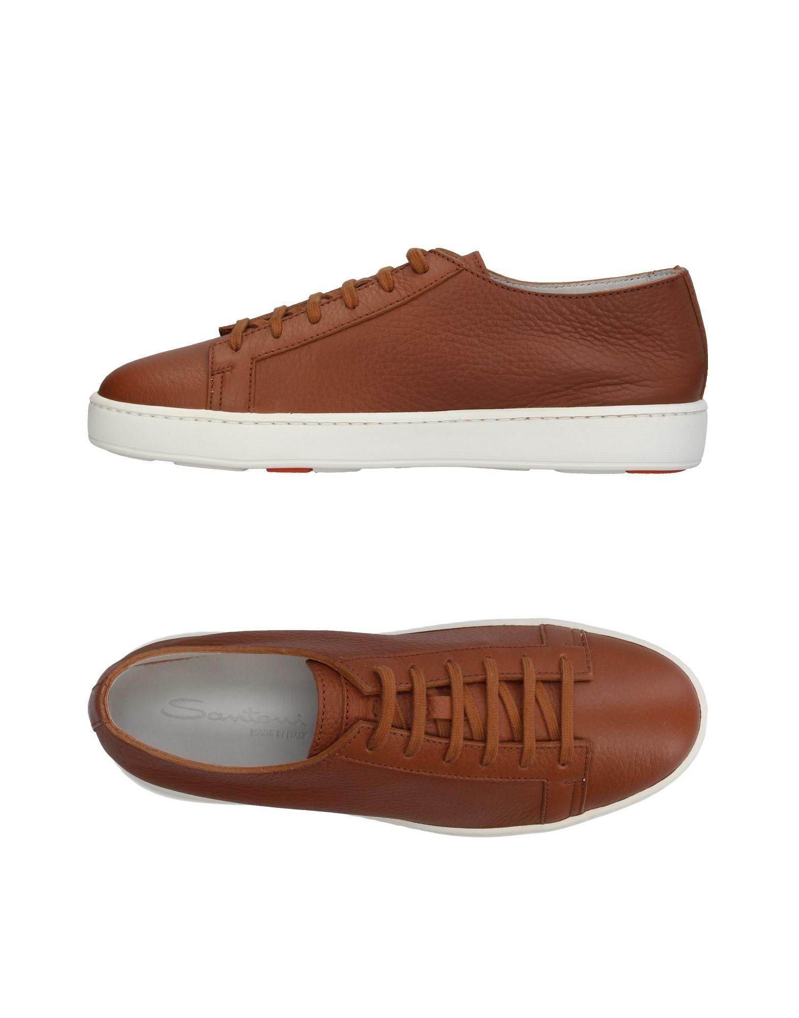Santoni Sneakers Herren  11409412IH Gute Qualität beliebte Schuhe