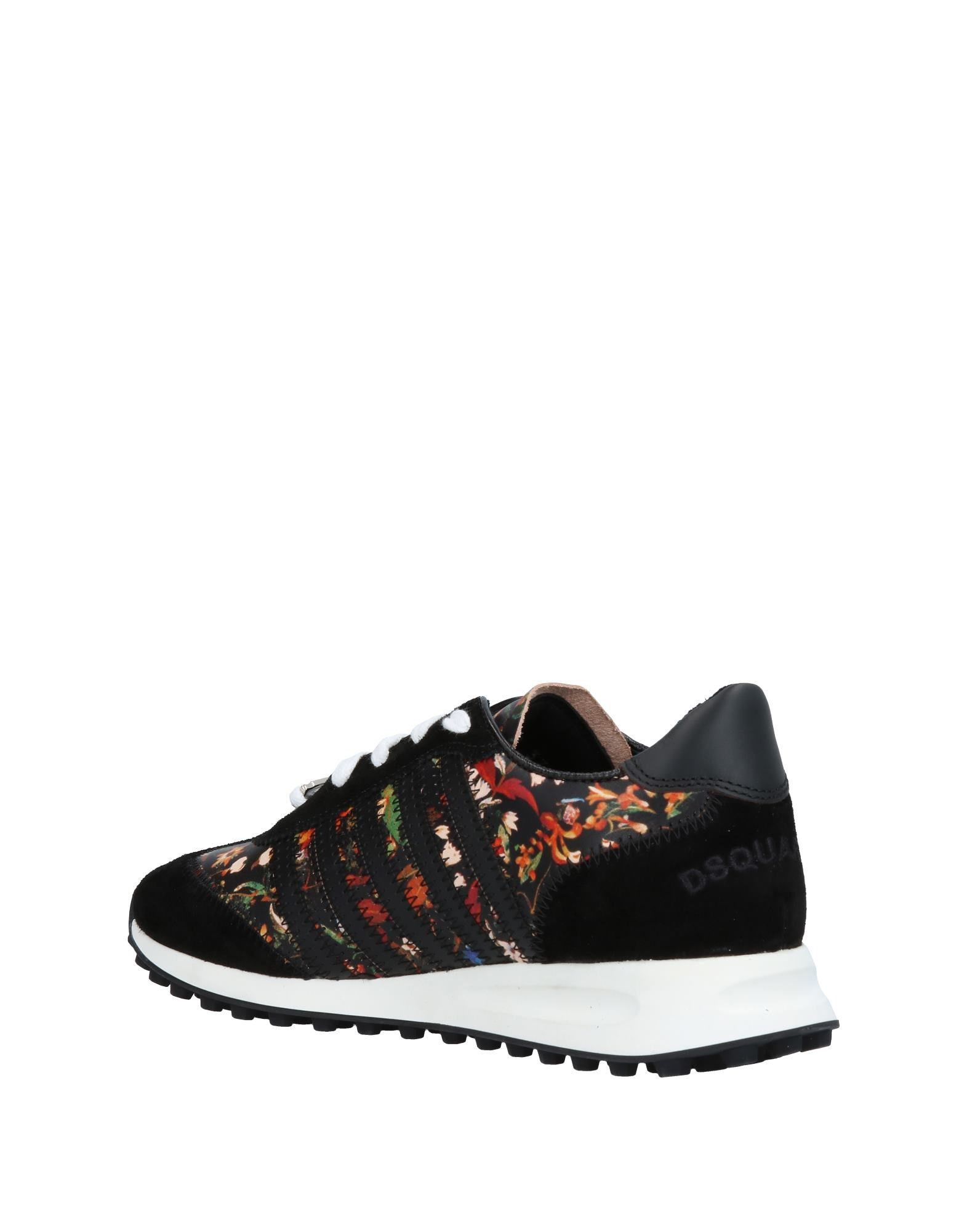 Rabatt Schuhe 11409421HX Dsquared2 Sneakers Damen  11409421HX Schuhe 781c0f