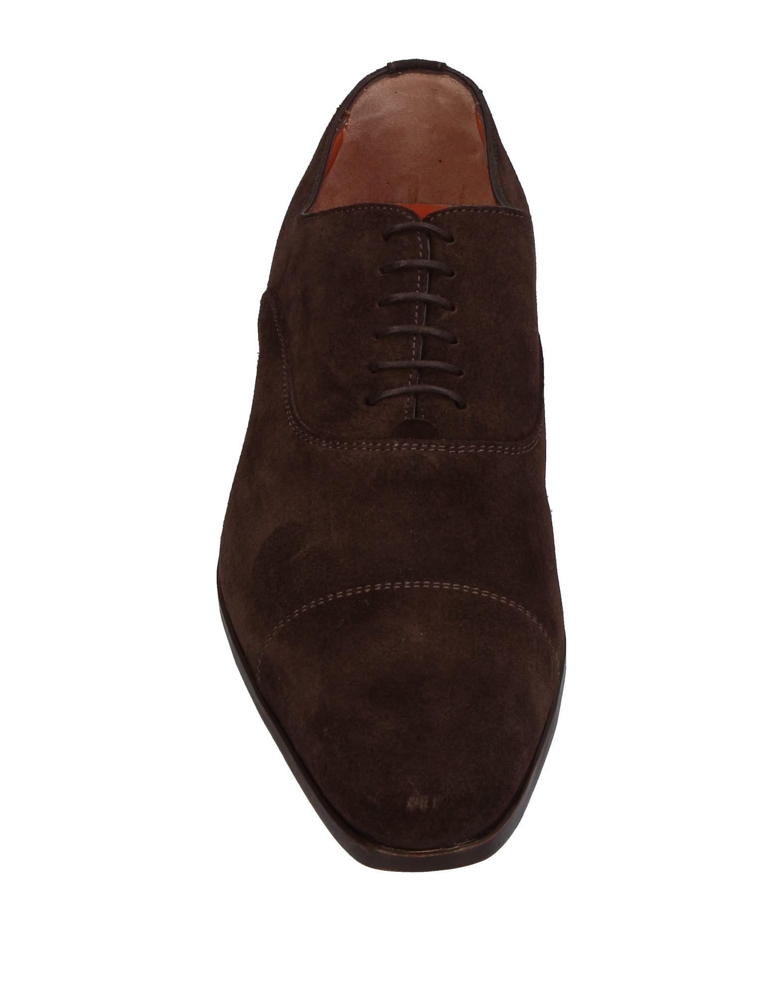 Santoni Schnürschuhe Gute Herren  11409466DB Gute Schnürschuhe Qualität beliebte Schuhe a6c4aa