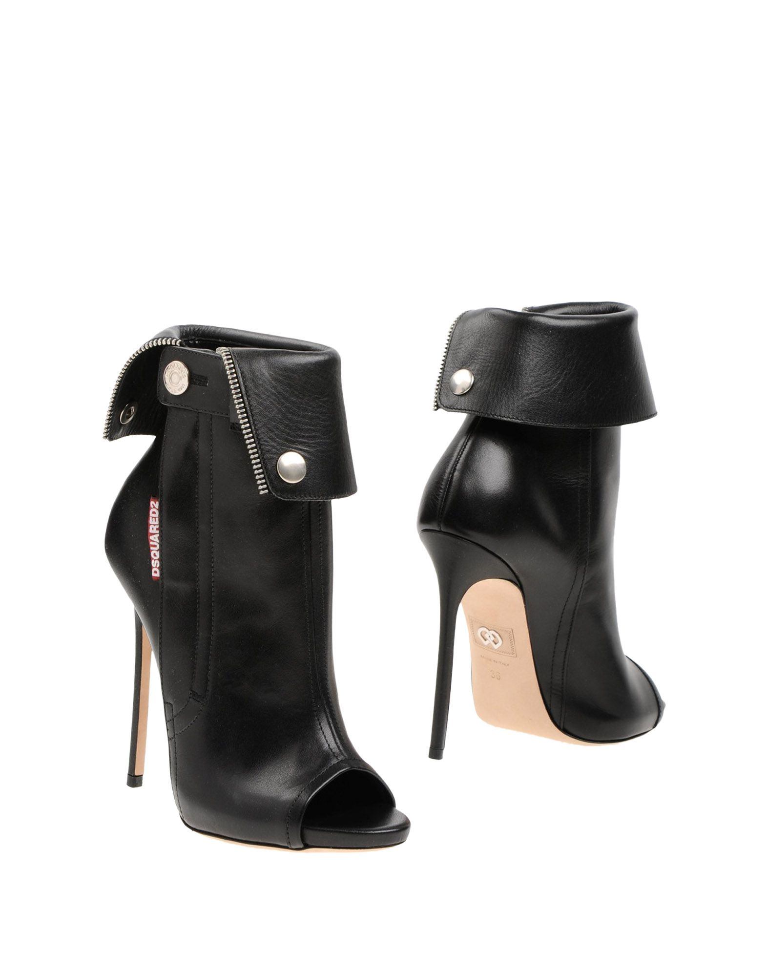 Dsquared2 Ankle Boot - Women Dsquared2  Ankle Boots online on  Dsquared2 Australia - 11409468AS 21cfed