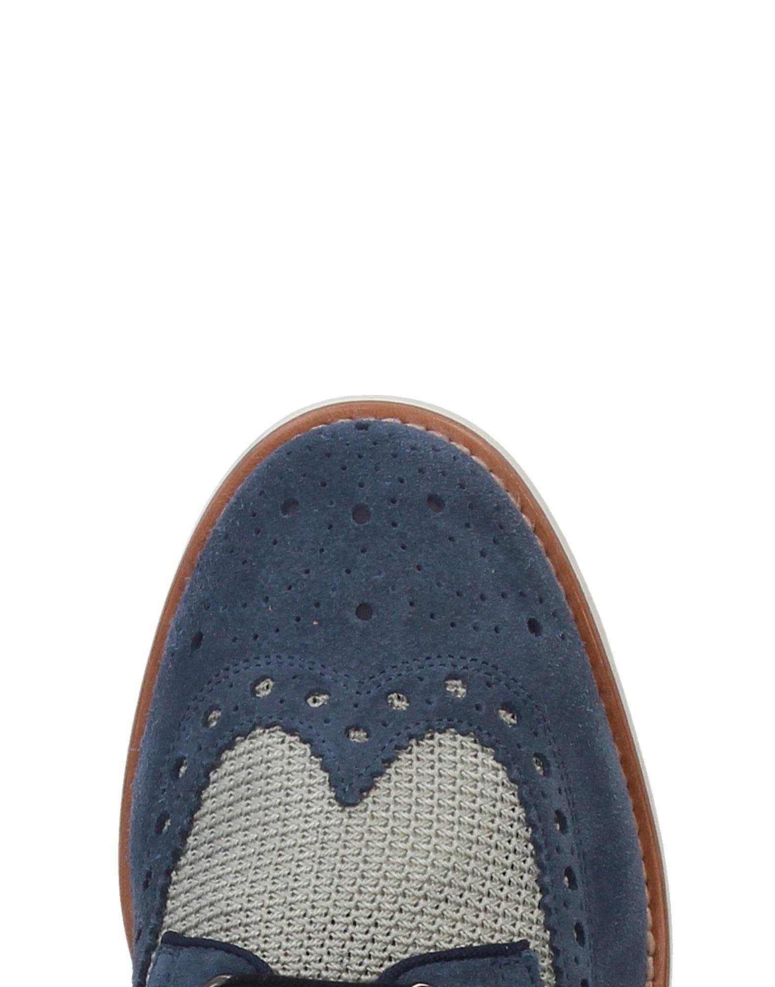 Santoni  Schnürschuhe Herren  Santoni 11409469VW Heiße Schuhe 46bb05