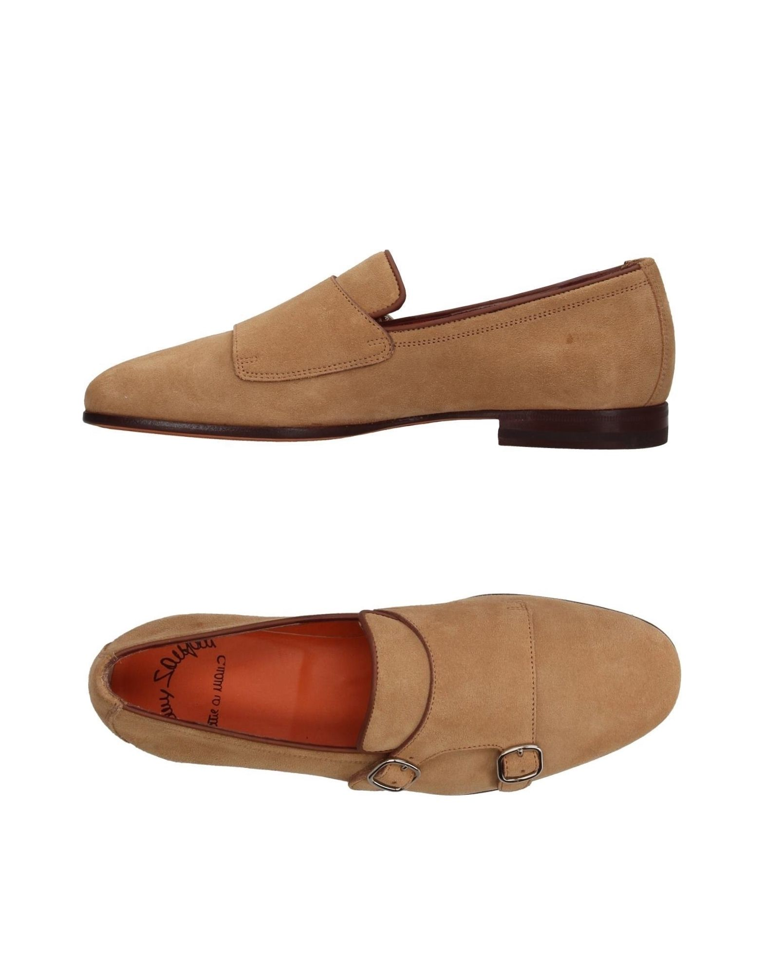 Santoni Mokassins Herren  11409473GW Gute Qualität beliebte Schuhe