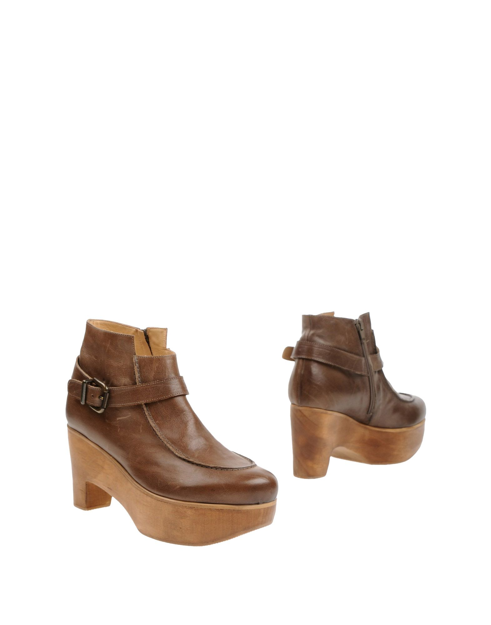 Bottine Ellen Verbeek Femme - Bottines Ellen Verbeek sur