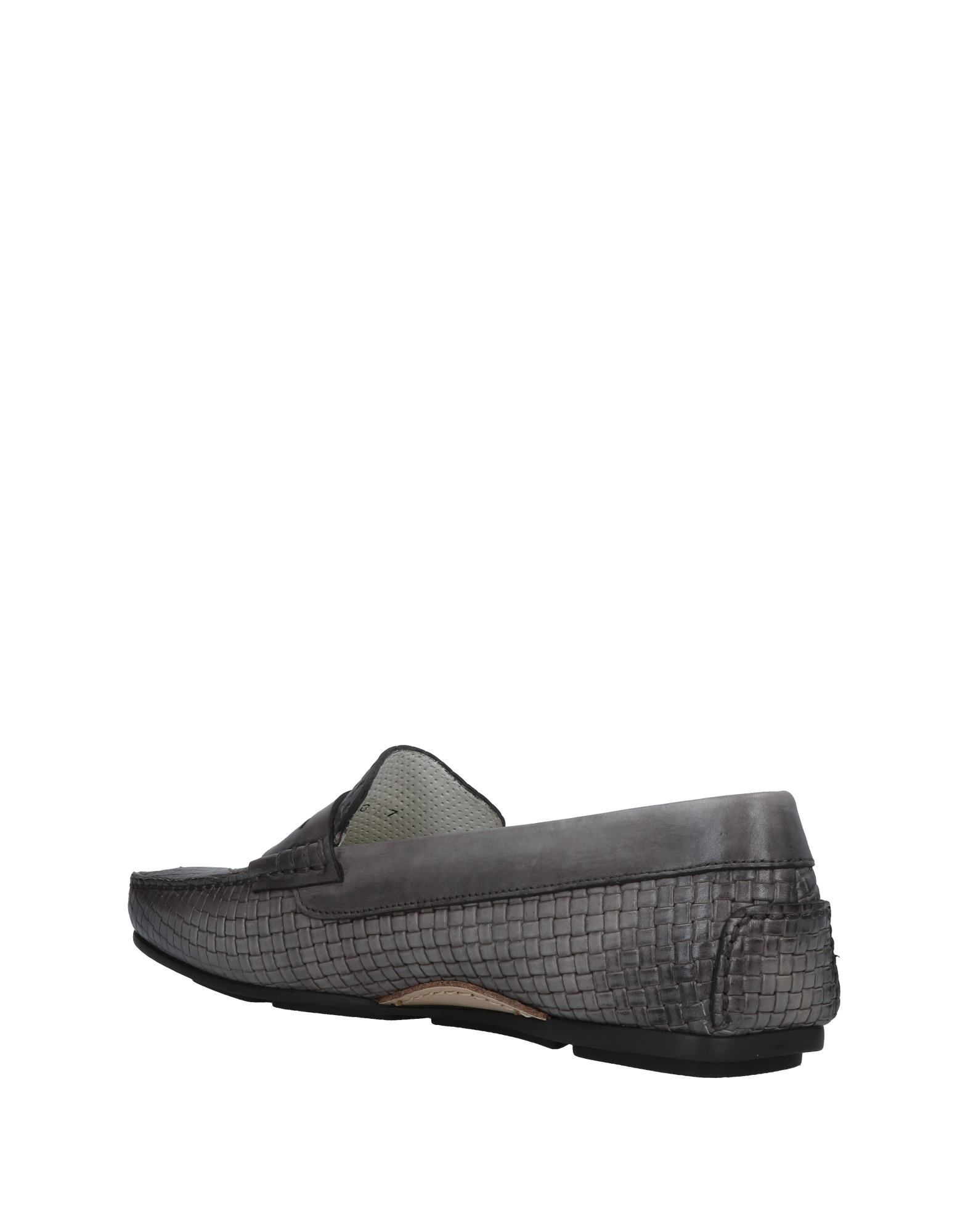 Santoni Mokassins Herren  11409501DE Gute Qualität beliebte Schuhe