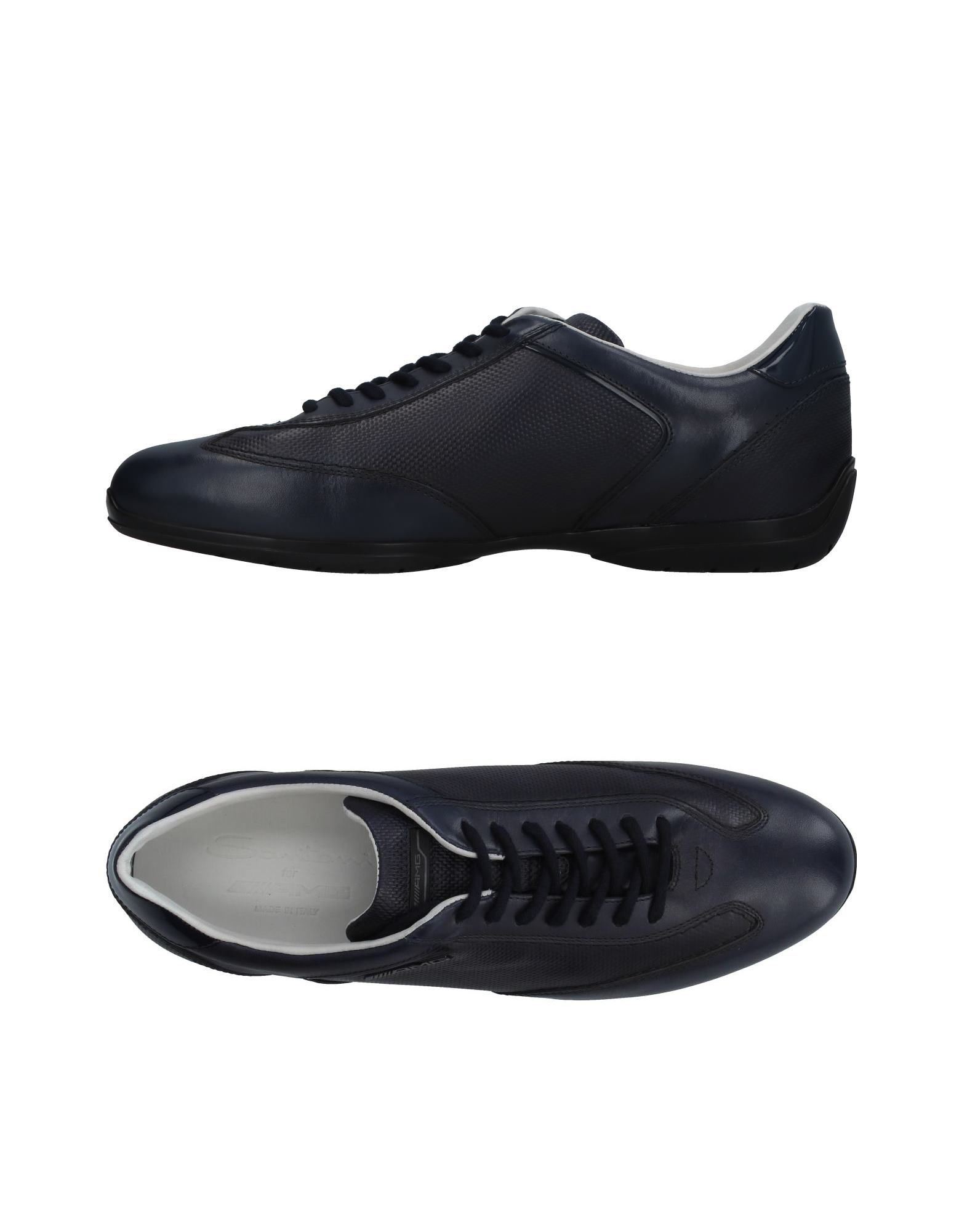 Sneakers Santoni Homme - Sneakers Santoni sur
