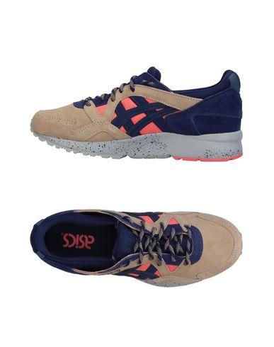 716c9c432ce Asics Sneakers - Men Asics Sneakers online on YOOX Portugal - 11409522BT