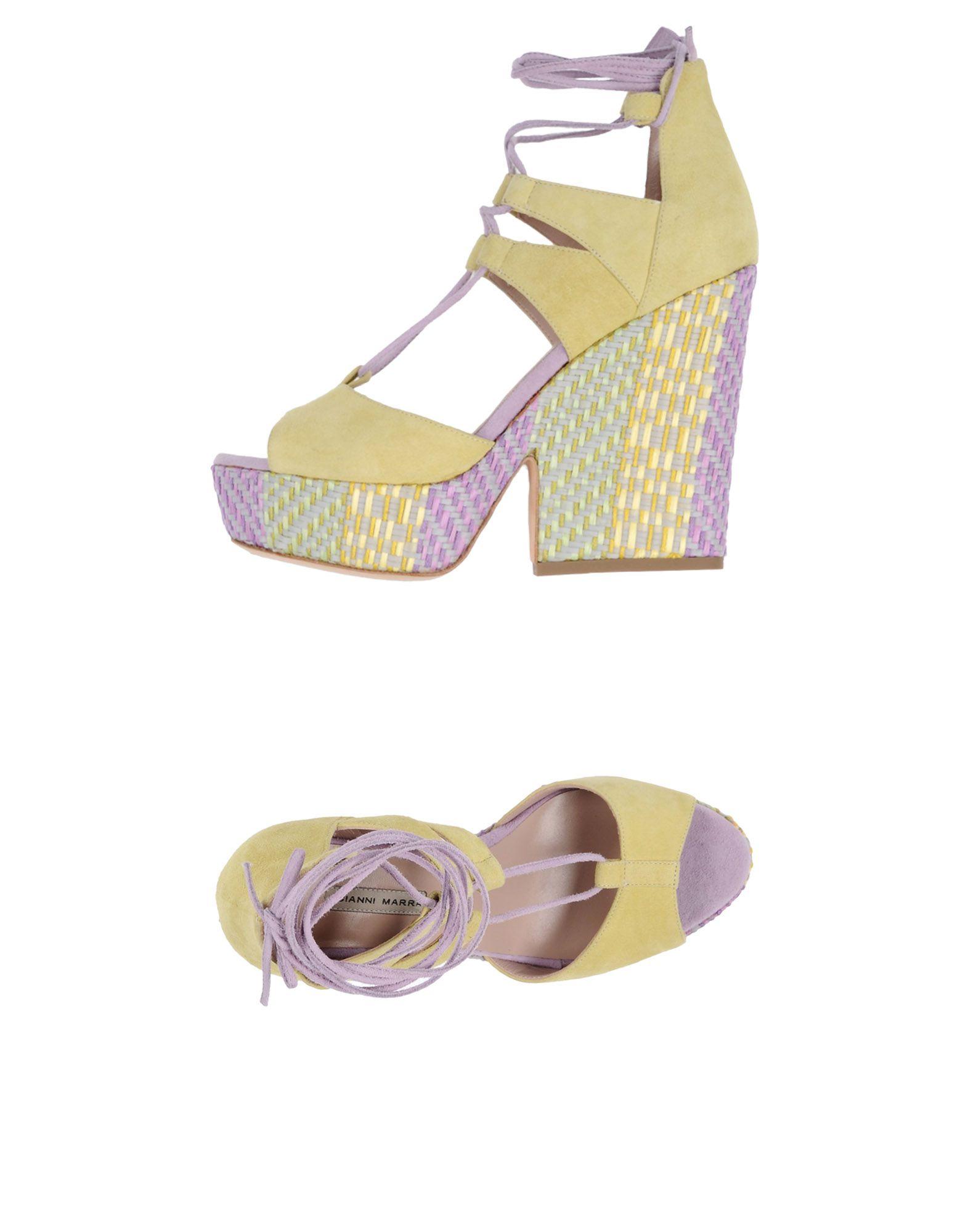 Gianni Marra Sandalen Damen  11409540KD beliebte Gute Qualität beliebte 11409540KD Schuhe 61511d