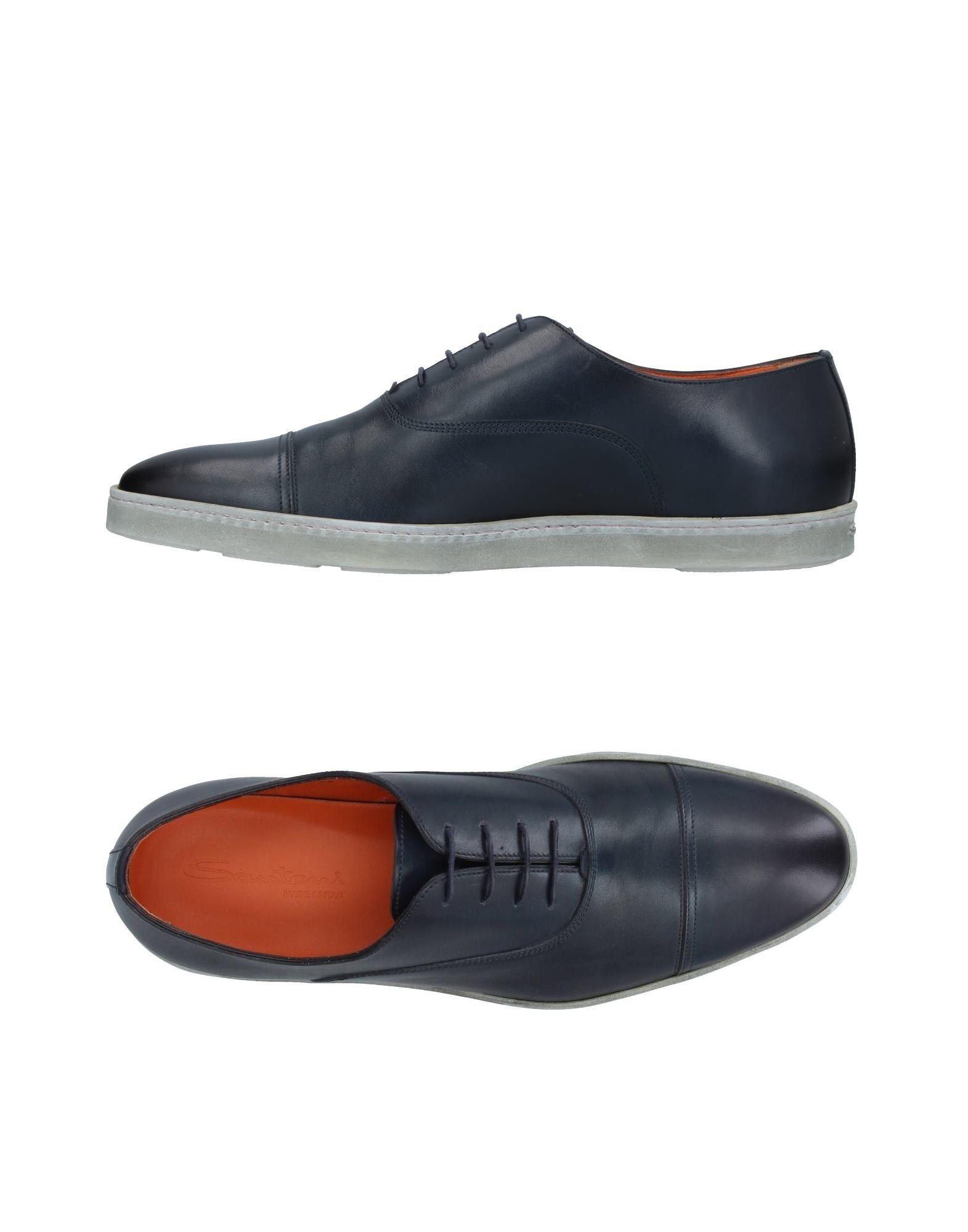 Santoni Schnürschuhe Herren  11409545WS Gute Qualität beliebte Schuhe