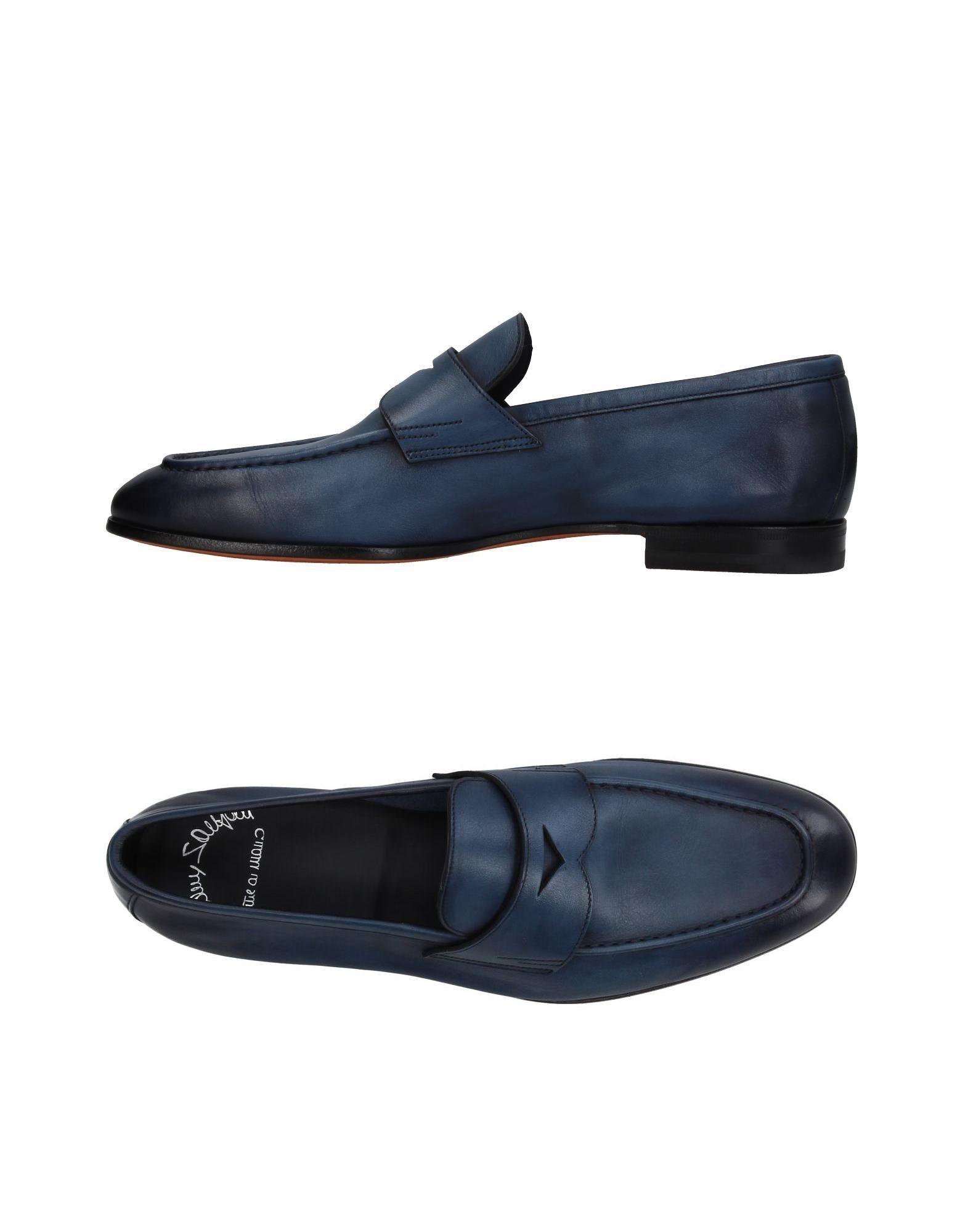 Santoni Mokassins Heiße Herren  11409556ST Heiße Mokassins Schuhe 212653