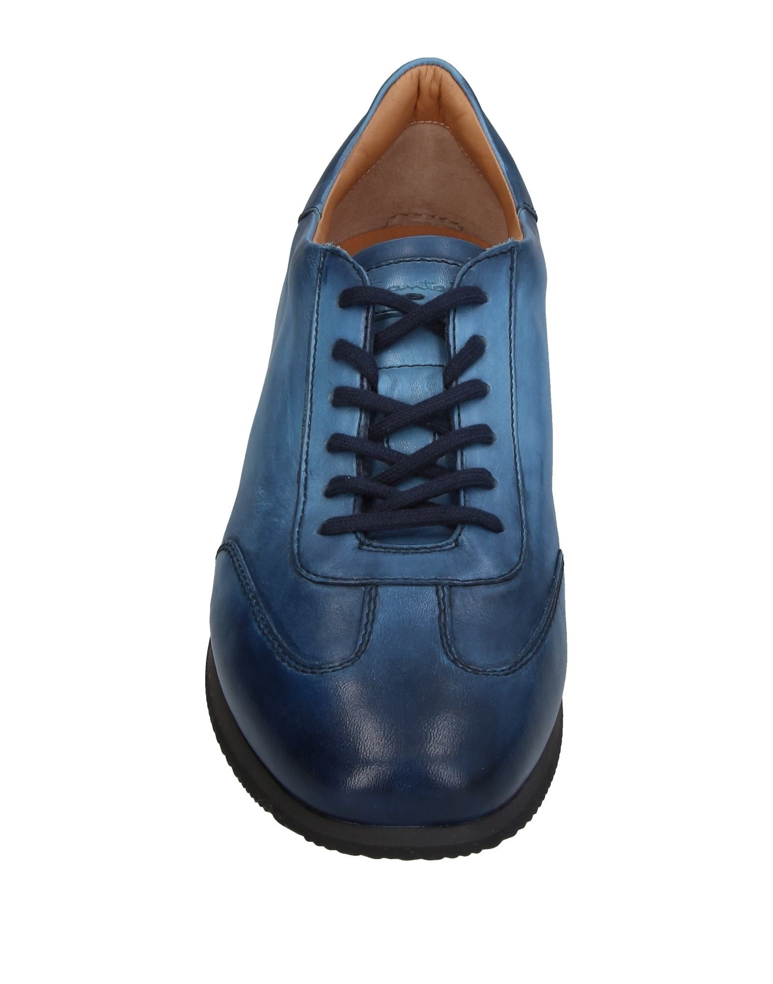 Schuhe Santoni Sneakers Herren  11409562KO Heiße Schuhe  e17834