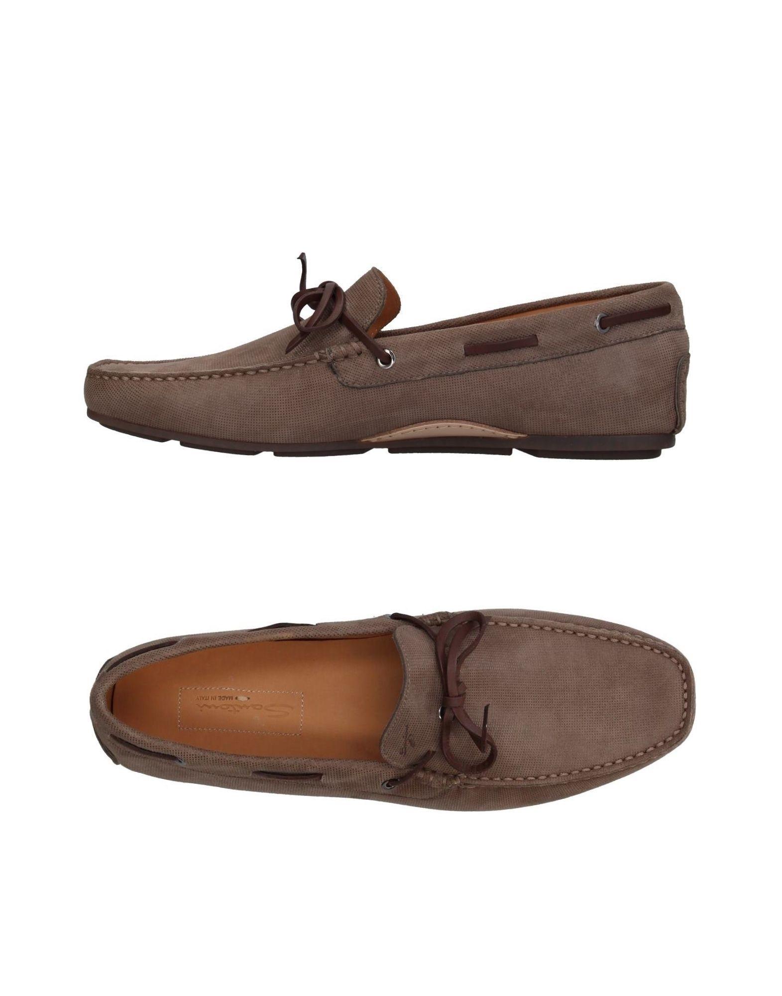 Santoni Mokassins Herren Schuhe  11409586IG Heiße Schuhe Herren 044a62