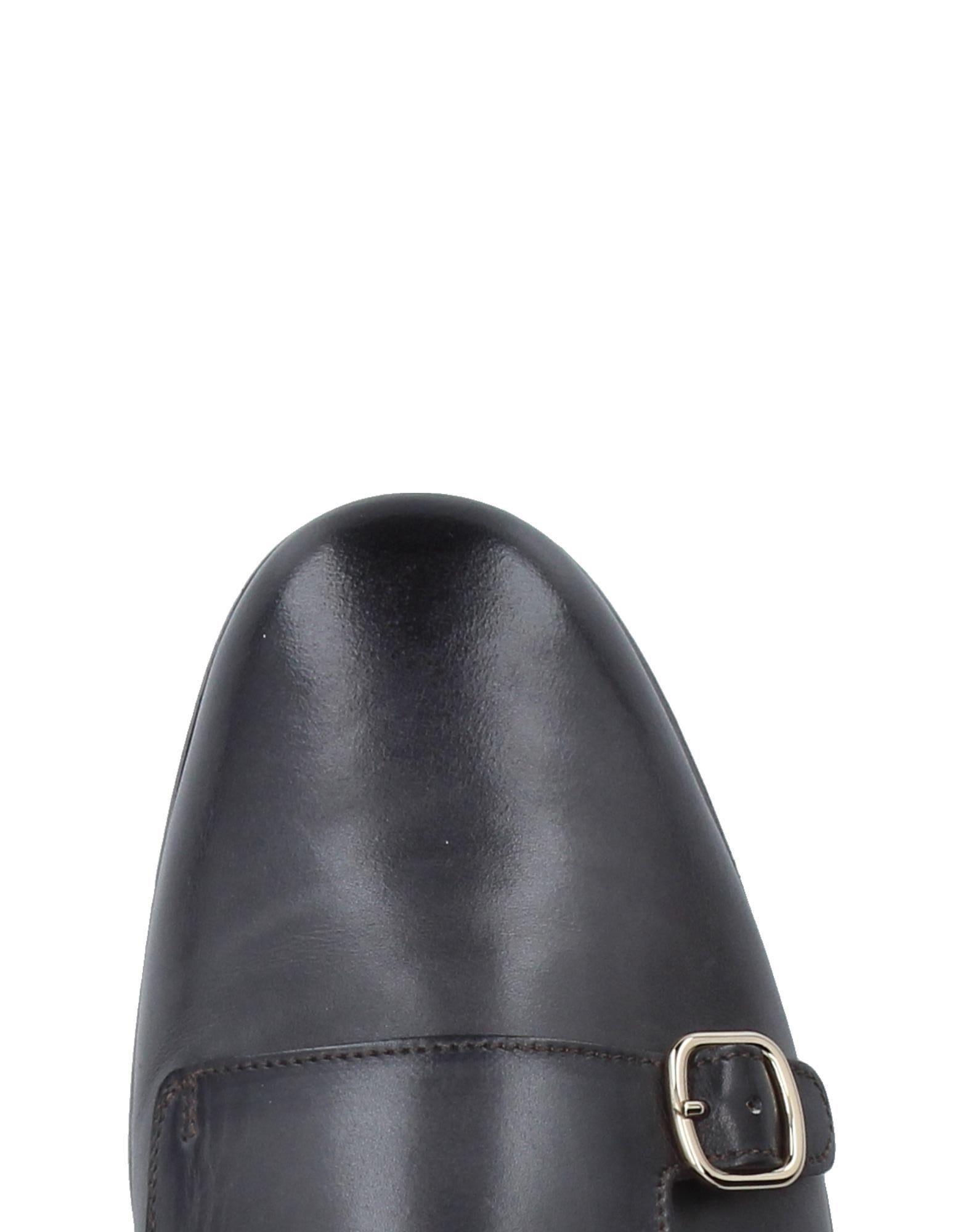 Haltbare Mode Santoni billige Schuhe Santoni Mode Mokassins Herren  11409601GC Heiße Schuhe c0d775