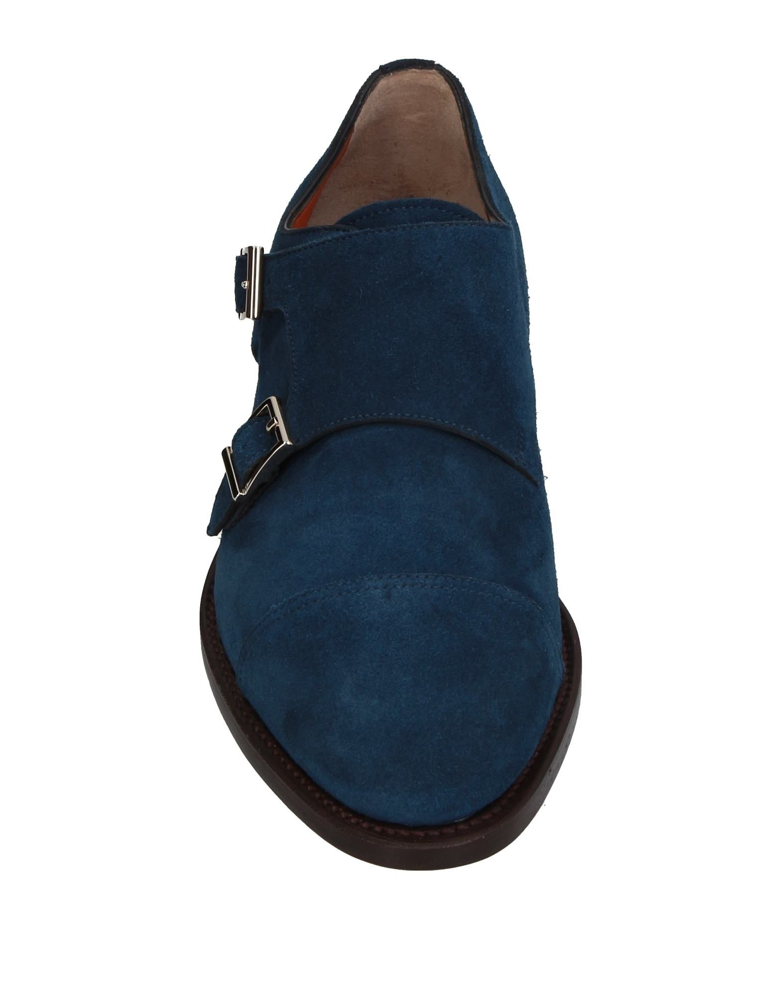 Santoni Mokassins Herren beliebte  11409608CQ Gute Qualität beliebte Herren Schuhe 2537a6