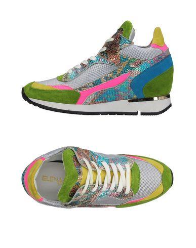 Sneakers ELENA Sneakers IACHI IACHI ELENA IACHI ELENA BwHqU7F