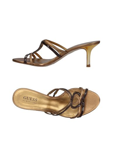 7ab6392f83f3 Guess By Marciano Sandals - Women Guess By Marciano Sandals online on YOOX  United States - 11409611