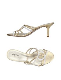 ed851506 Guess By Marciano Calzado - Guess By Marciano Mujer - YOOX