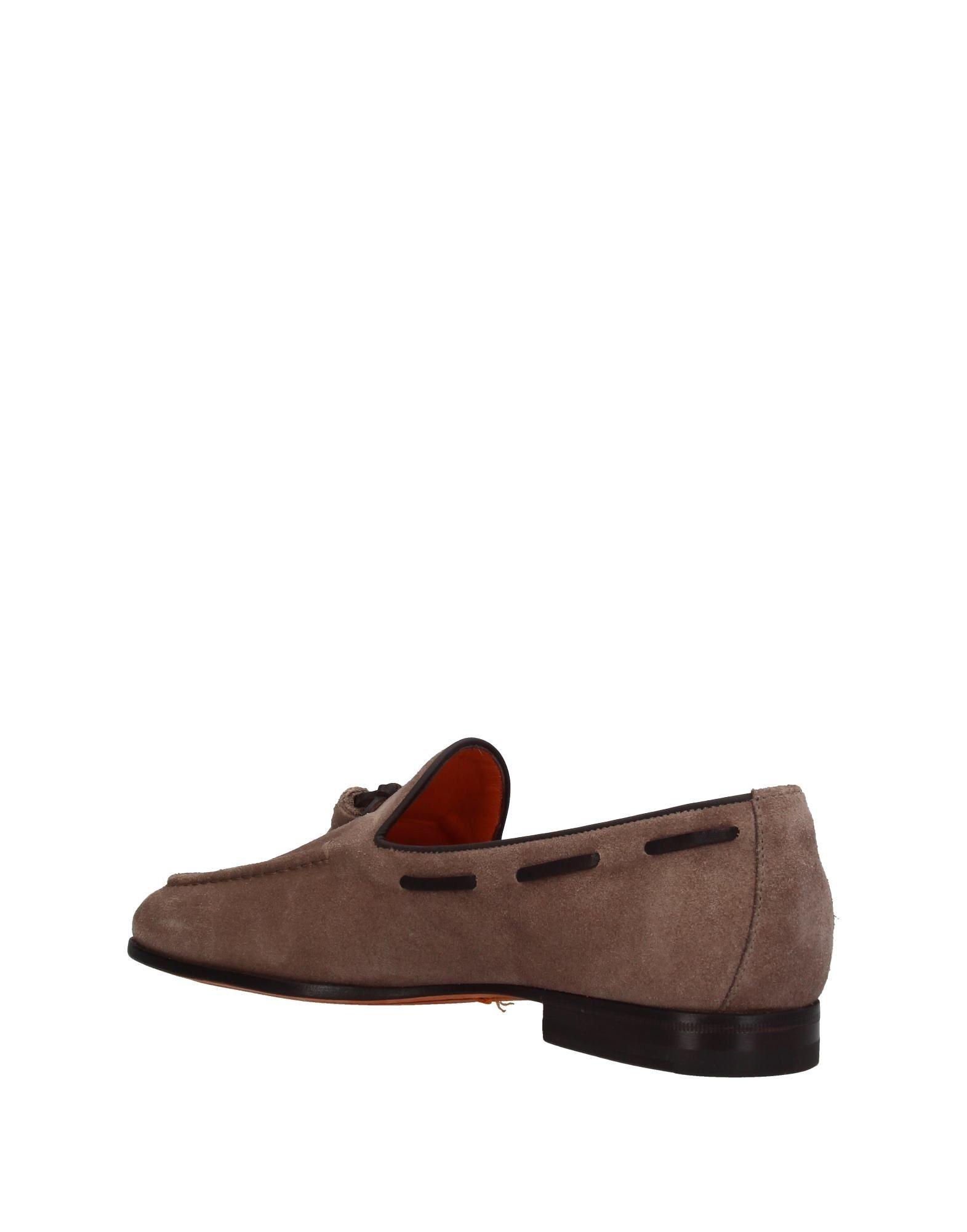 Santoni Mokassins Herren Schuhe  11409614OJ Heiße Schuhe Herren a04c2e