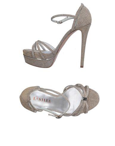 Sandali Le Silla Donna - Acquista online su YOOX - 11409624AL 443b1c1a76e