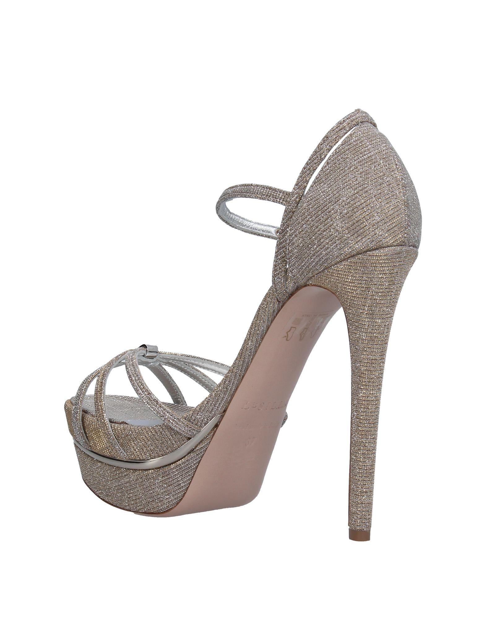 Le Silla Sandalen Damen  11409624ALGünstige gut aussehende Schuhe