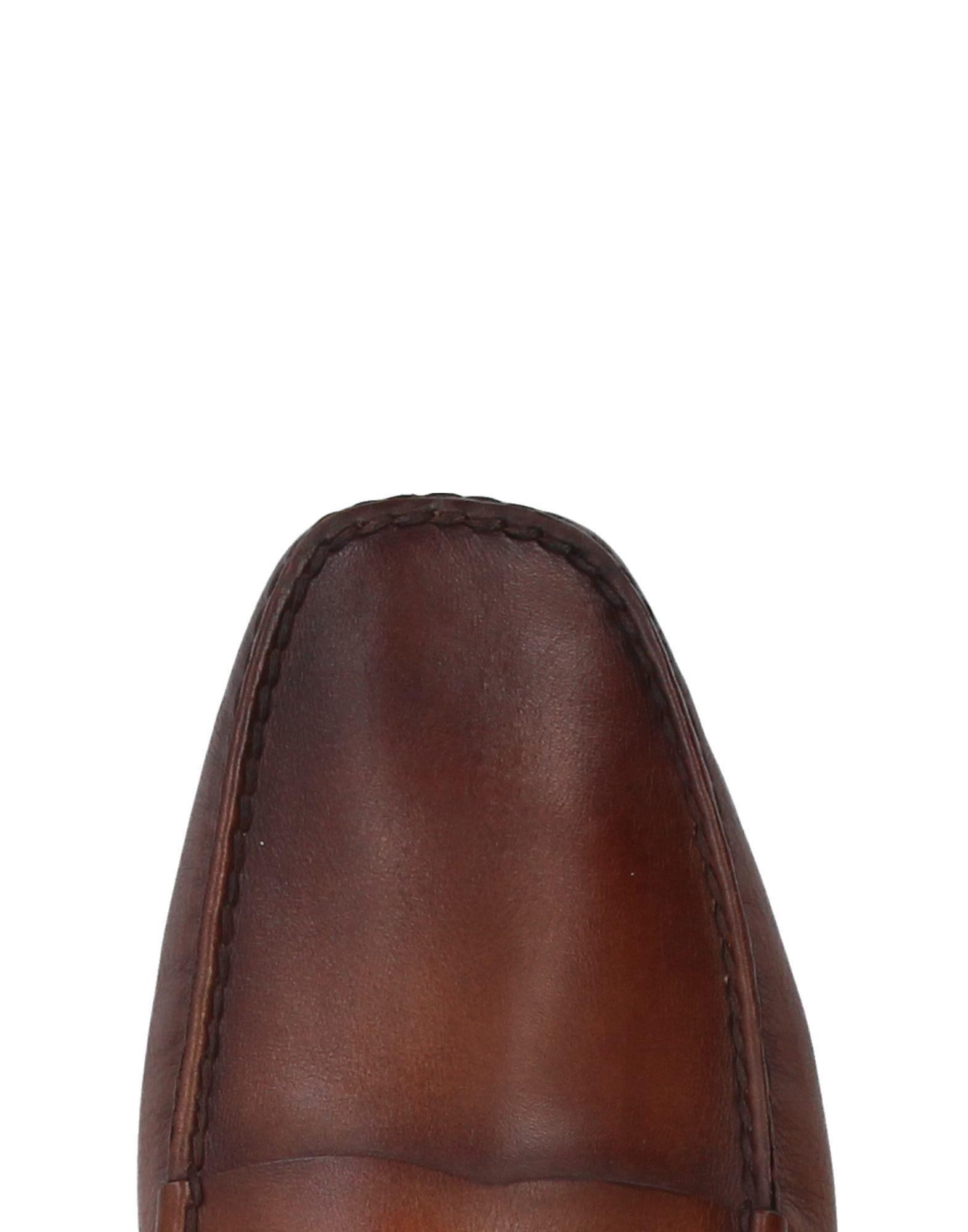 Herren Santoni Mokassins Herren   11409631OR Heiße Schuhe 87e7f2
