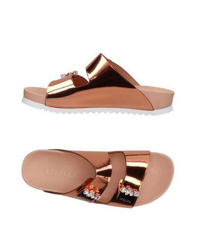 Zapatos de mujer baratos zapatos de mujer Sandalia L' Autre Chose Mujer - Sandalias L' Autre Chose - 11371469UR Plata