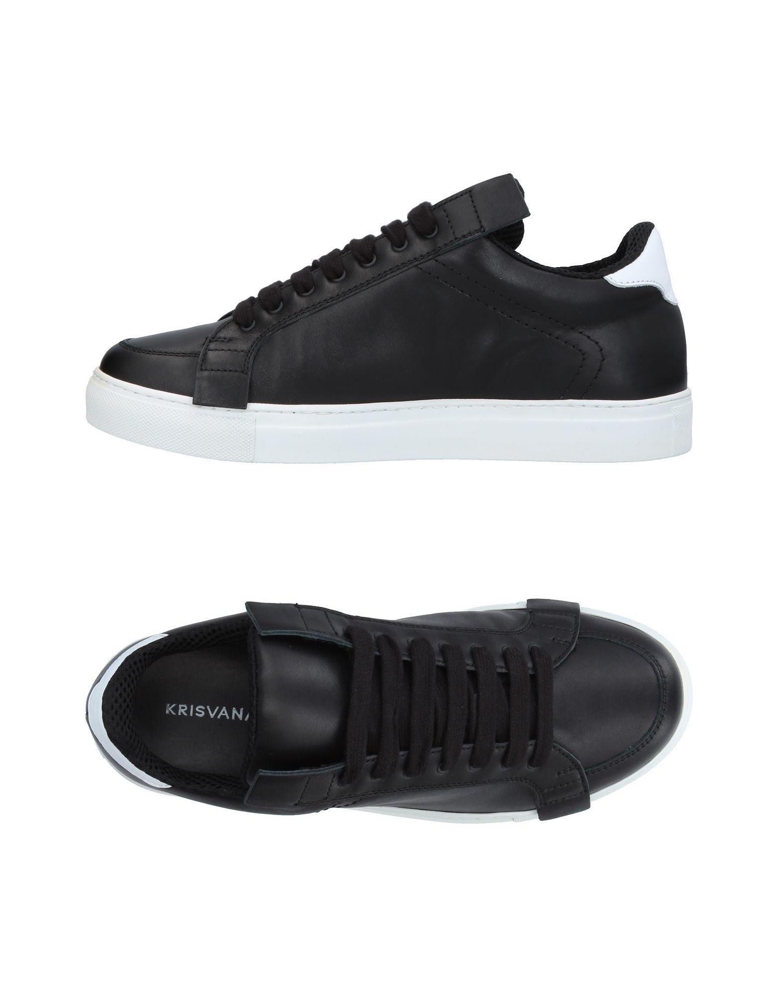 Krisvanassche Sneakers Herren  11409640OD Gute Qualität beliebte Schuhe