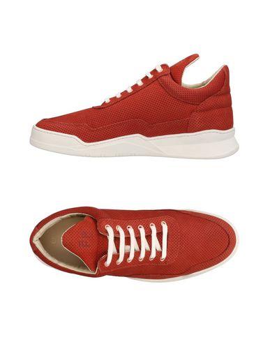 Zapatos con Hombre descuento Zapatillas Filling Pieces Hombre con - Zapatillas Filling Pieces - 11409656DO Óxido 08fec6