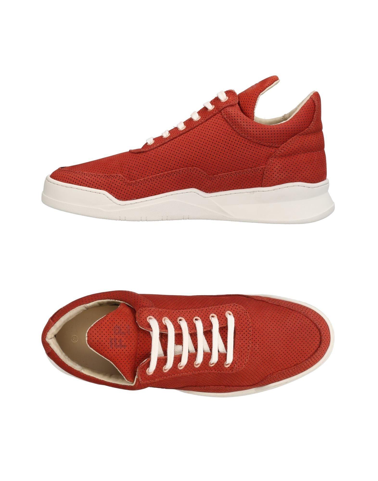 Sneakers Filling Pieces Uomo - Acquista online su