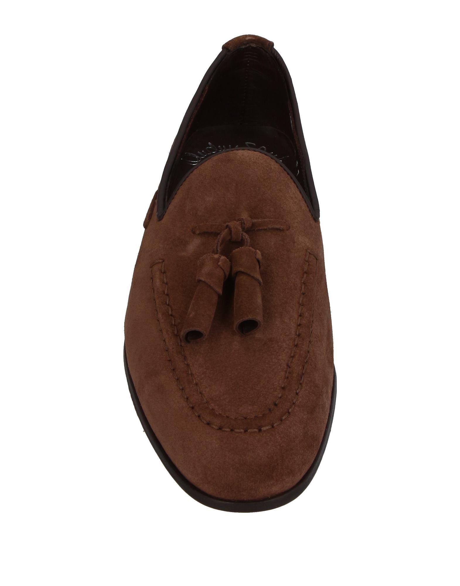 Santoni Mokassins Herren  11409680JF Gute Qualität Qualität Qualität beliebte Schuhe 917cac