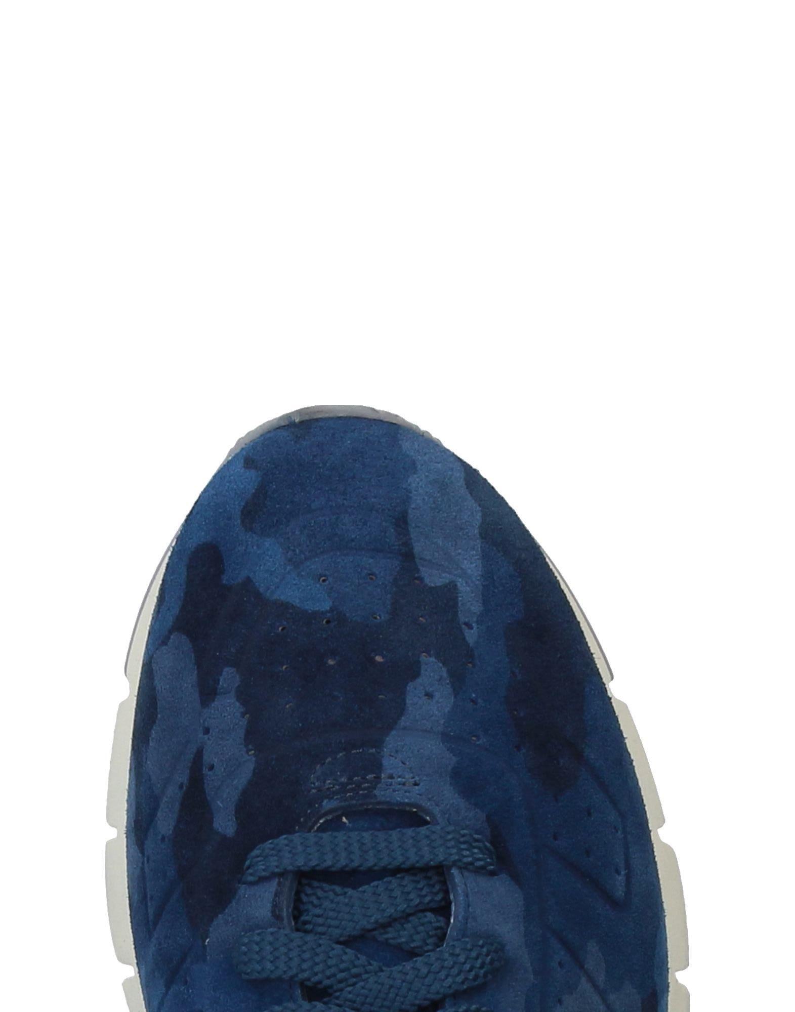 Santoni  Sneakers Herren  11409687WK  Santoni ceedad