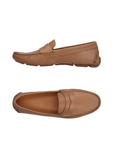 Zapatos con descuento Mocasín Santoni Hombre - Mocasines Santoni - 11409708MG Camel