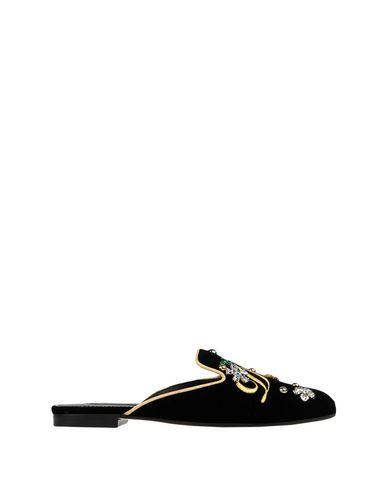 Dolce & Gabbana Sabots kjøpe billig bla utgivelsesdatoer kjøpe billig amazon billig salg ASPklctegk