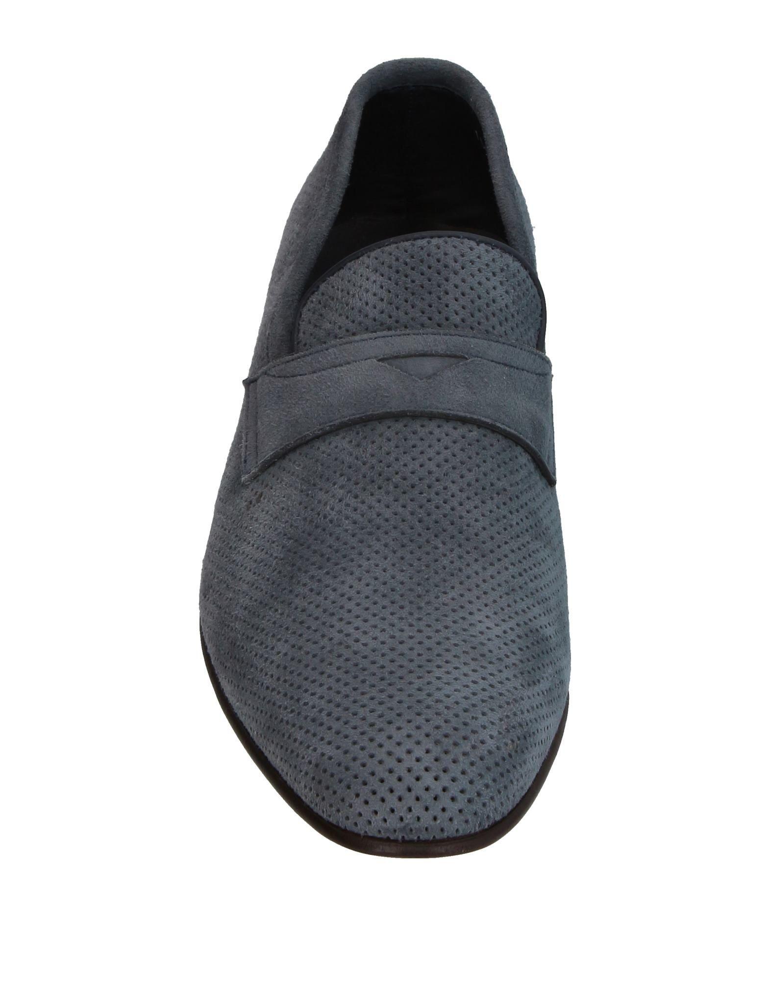 Santoni Mokassins 11409727QV Herren  11409727QV Mokassins Heiße Schuhe 2b9442