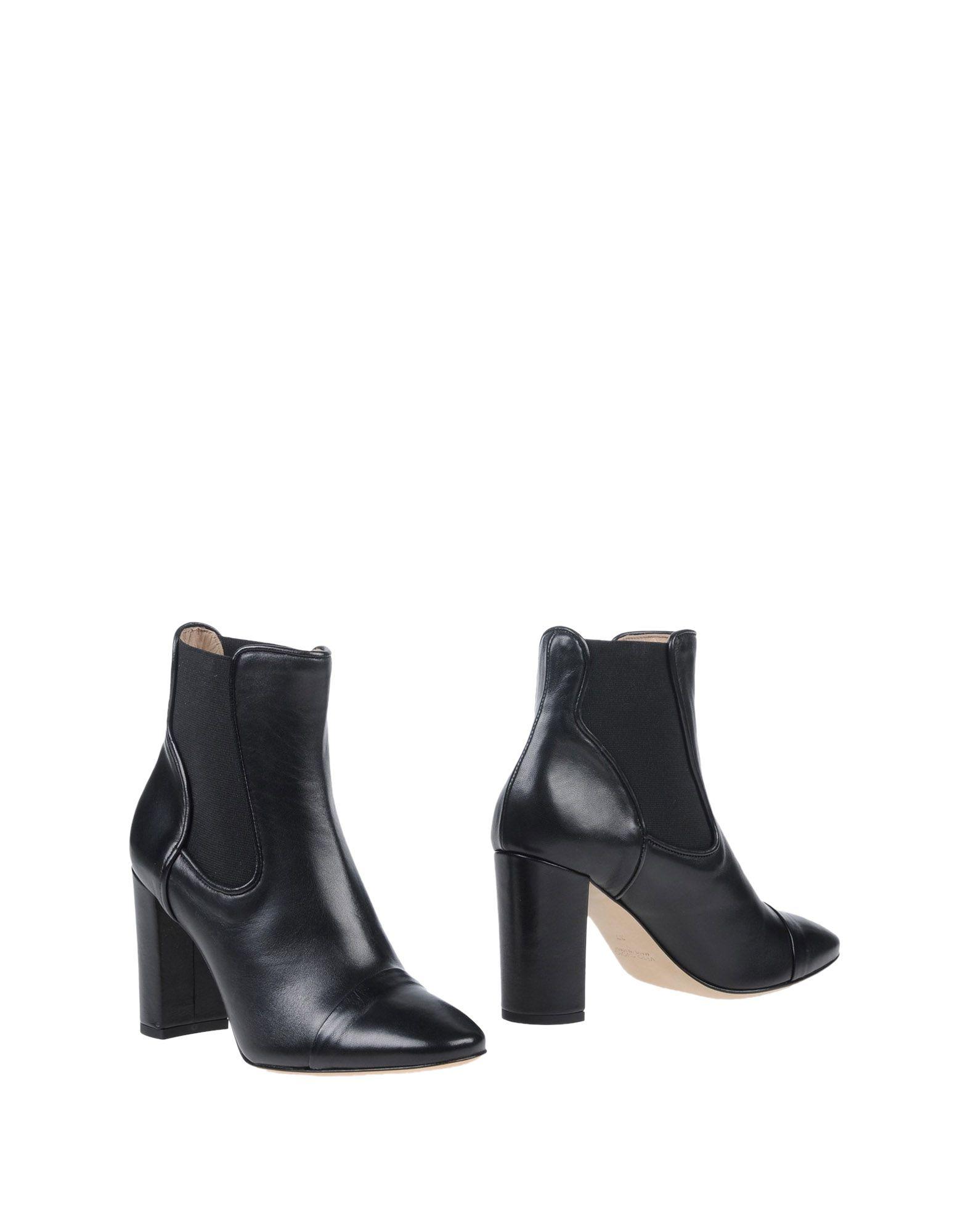 Chelsea Boots Walter Violet Donna - 11409729BU