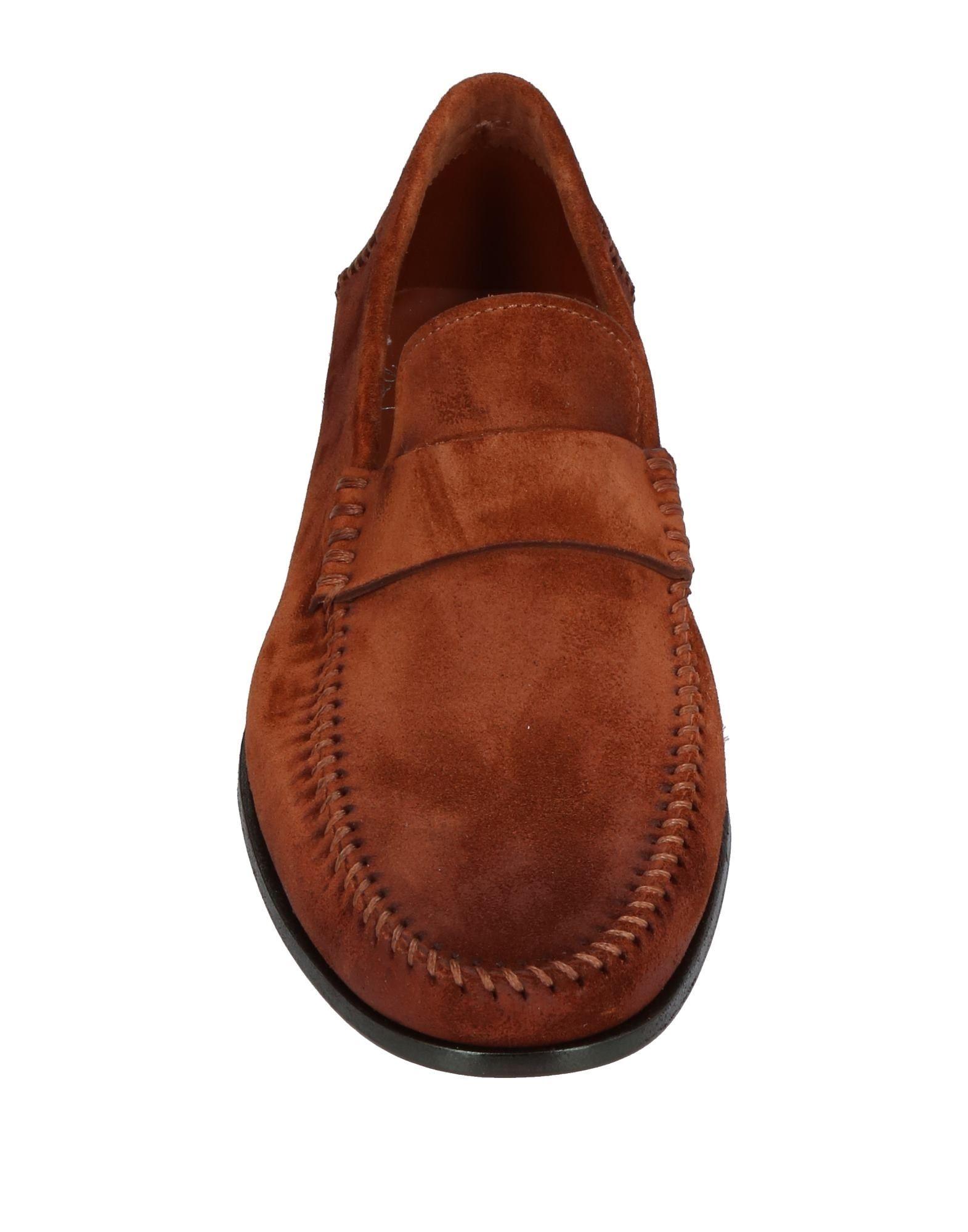 11409734HB Santoni Mokassins Herren  11409734HB  Heiße Schuhe 967911