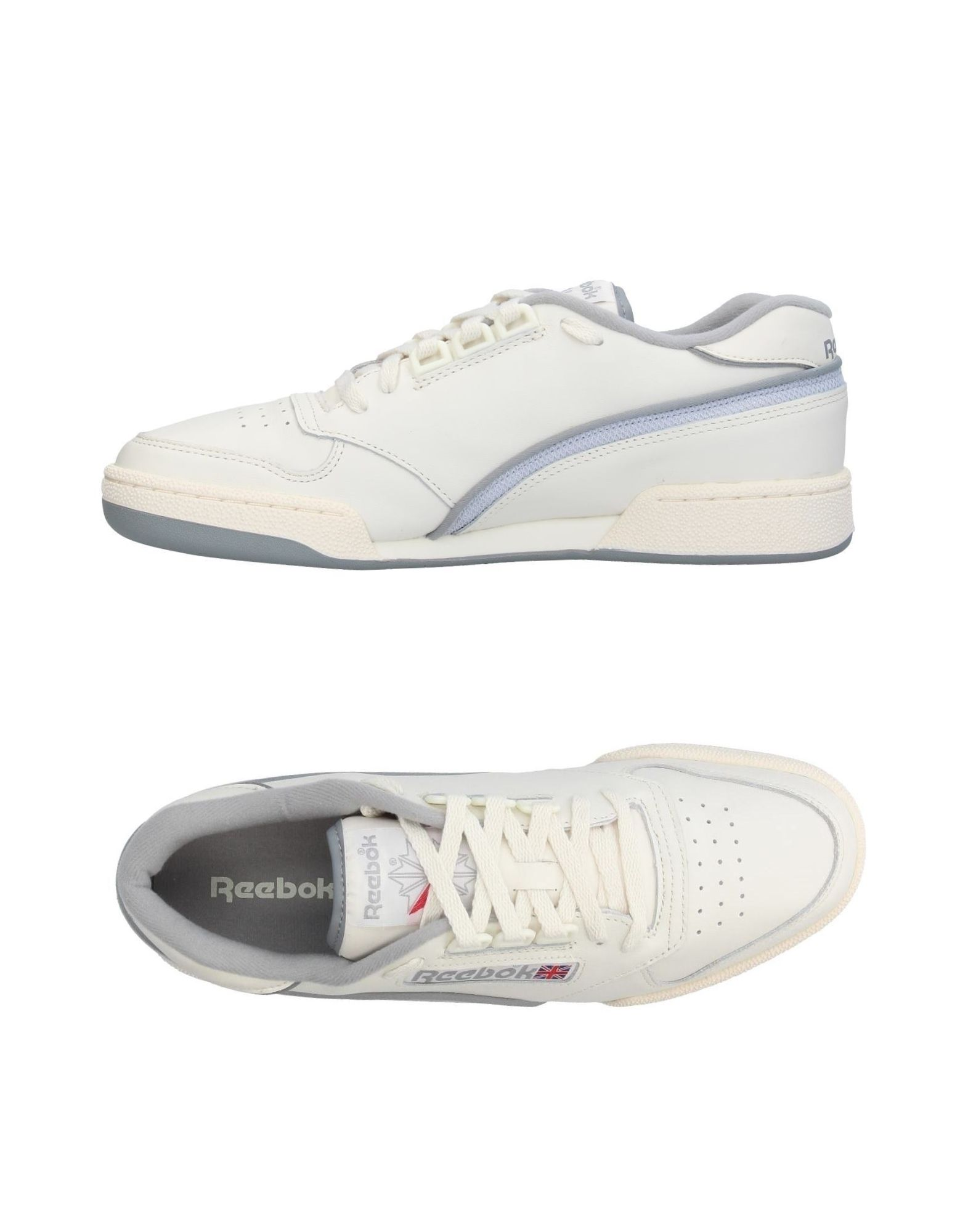 Moda Sneakers Reebok Uomo - 11409739RM