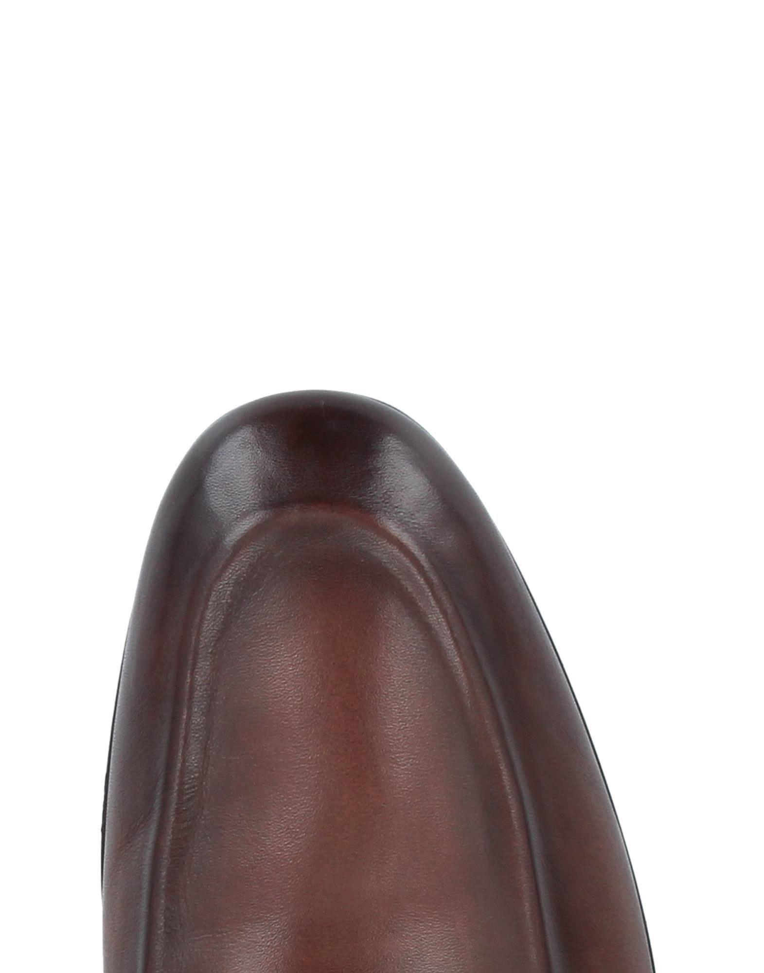 Santoni Mokassins Herren  11409743LO Gute Qualität beliebte Schuhe