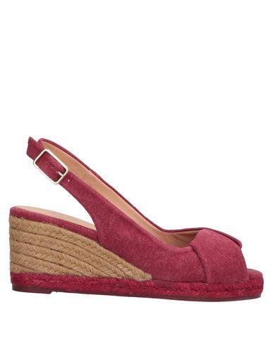 29eeffc24 Castañer Sandals - Women Castañer Sandals online on YOOX United ...